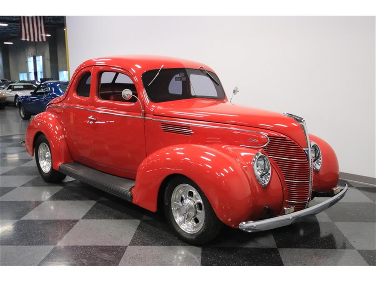 1939 Ford Business Coupe for sale in Mesa, AZ – photo 24