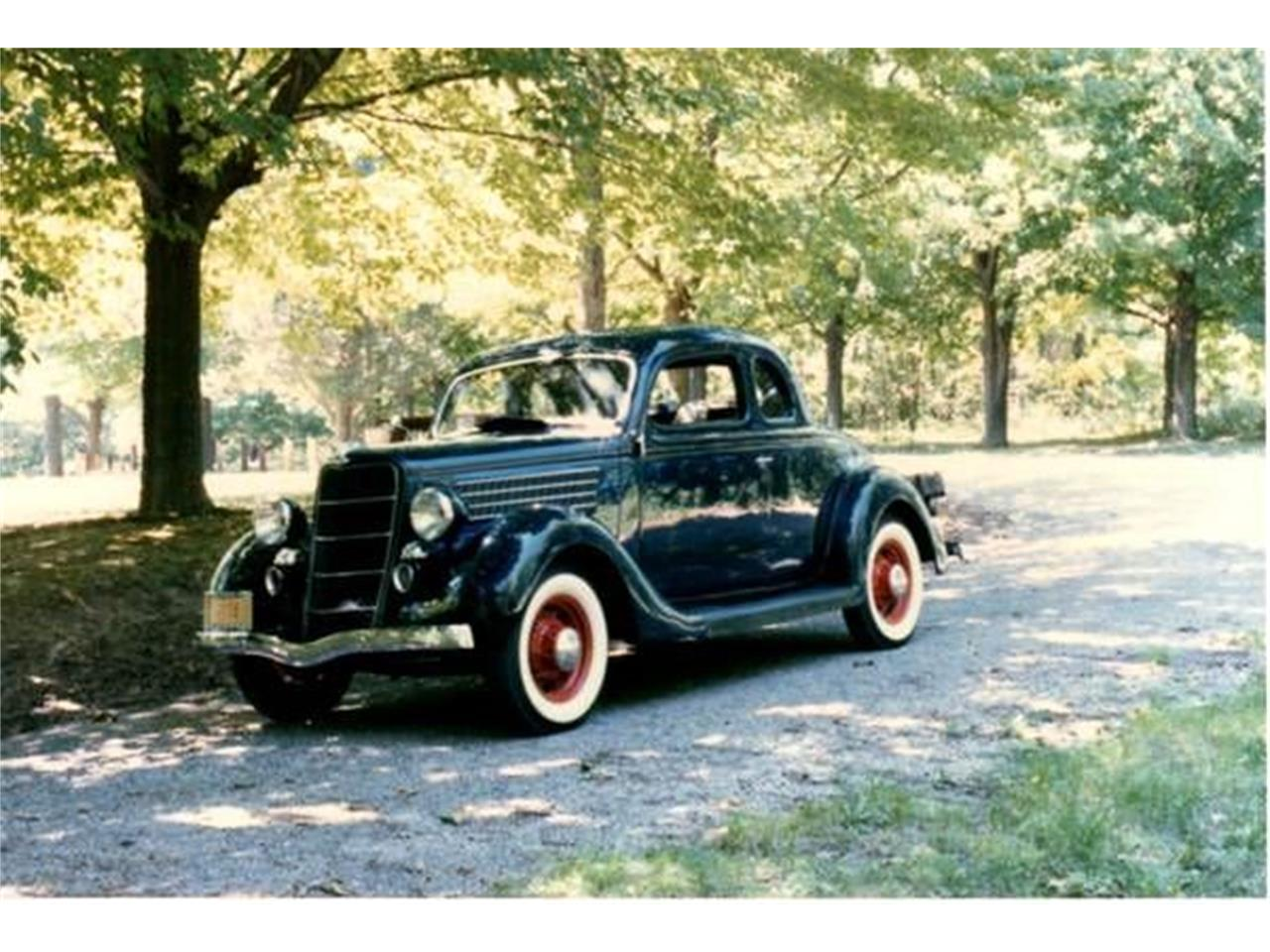 1935 Ford Coupe for sale in Cadillac, MI – photo 11
