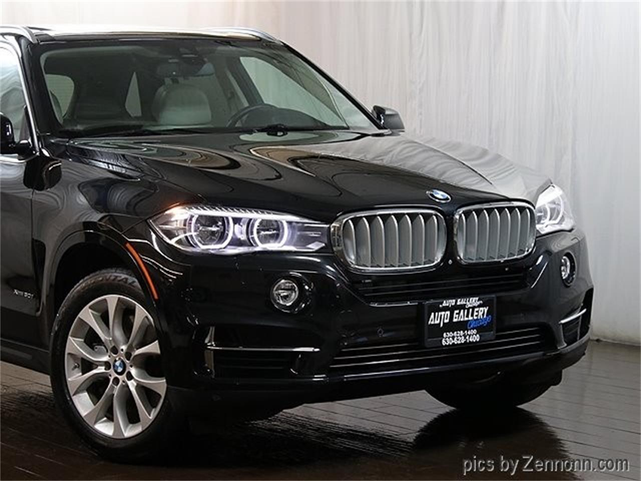 2015 BMW X5 for sale in Addison, IL – photo 2