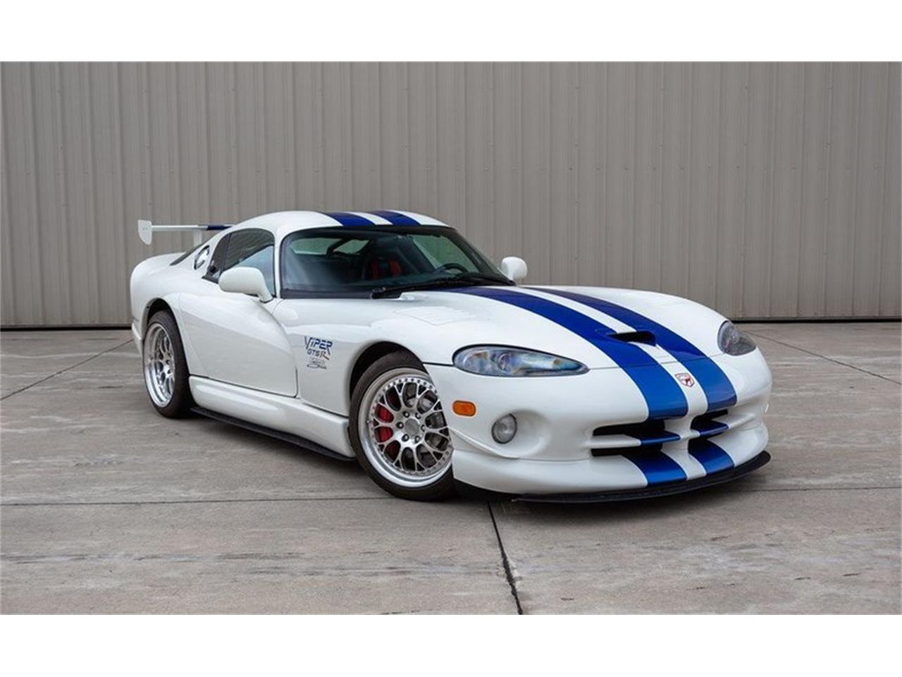 1998 Dodge Viper for sale in Lincoln, NE – photo 10