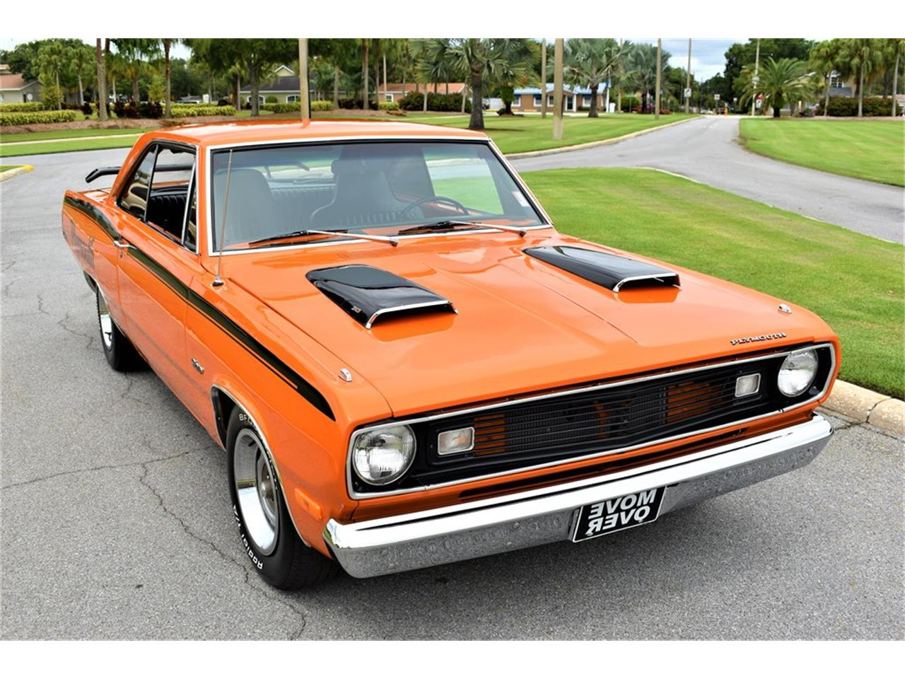 1972 Plymouth Scamp for sale in Lakeland, FL – photo 28