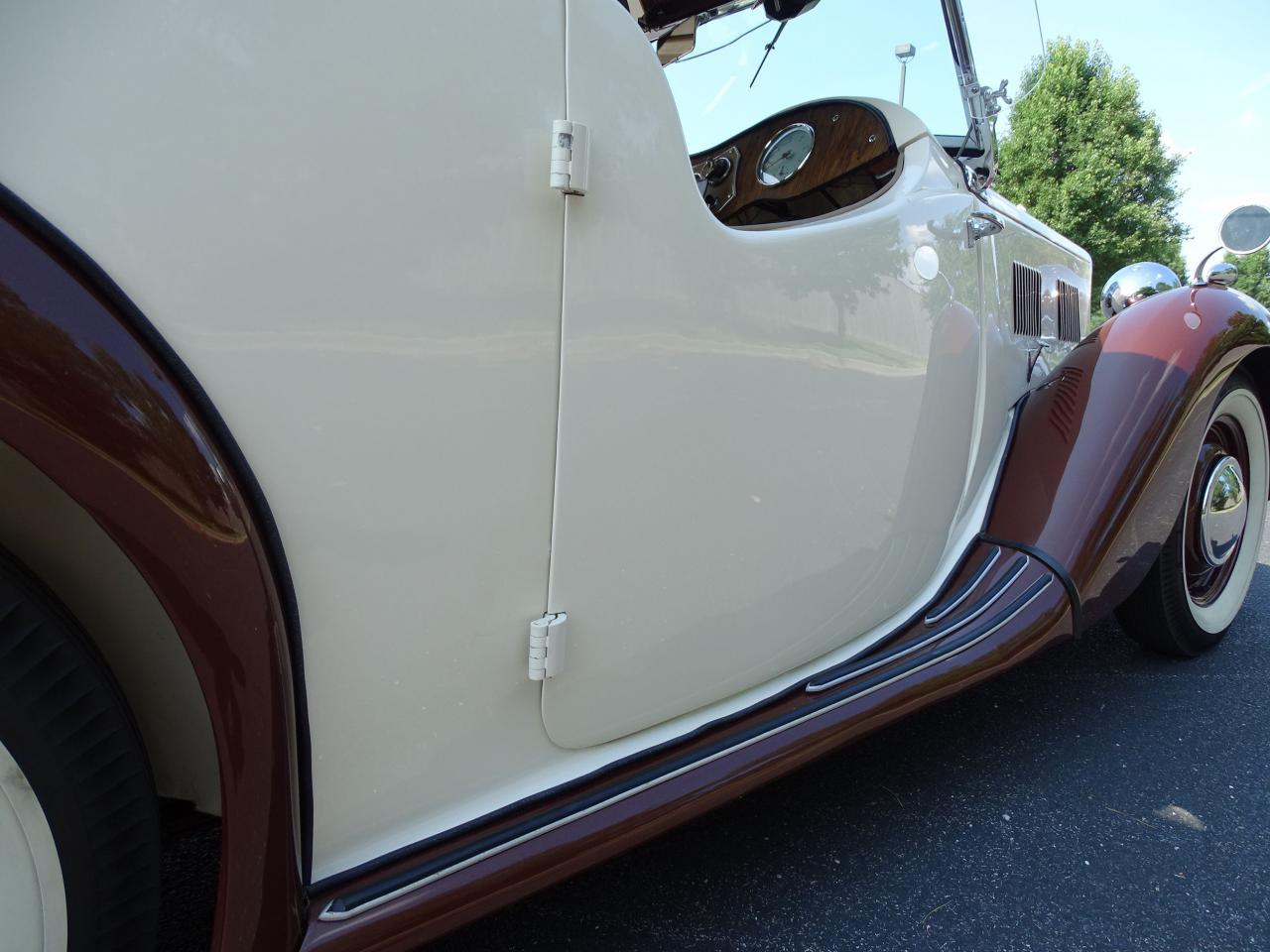 1949 MG Series YT for sale in O'Fallon, IL – photo 45
