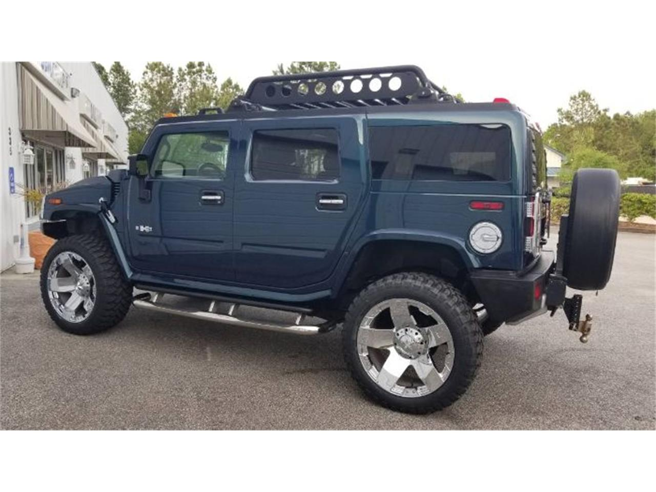 2008 Hummer H2 for sale in Cadillac, MI – photo 15