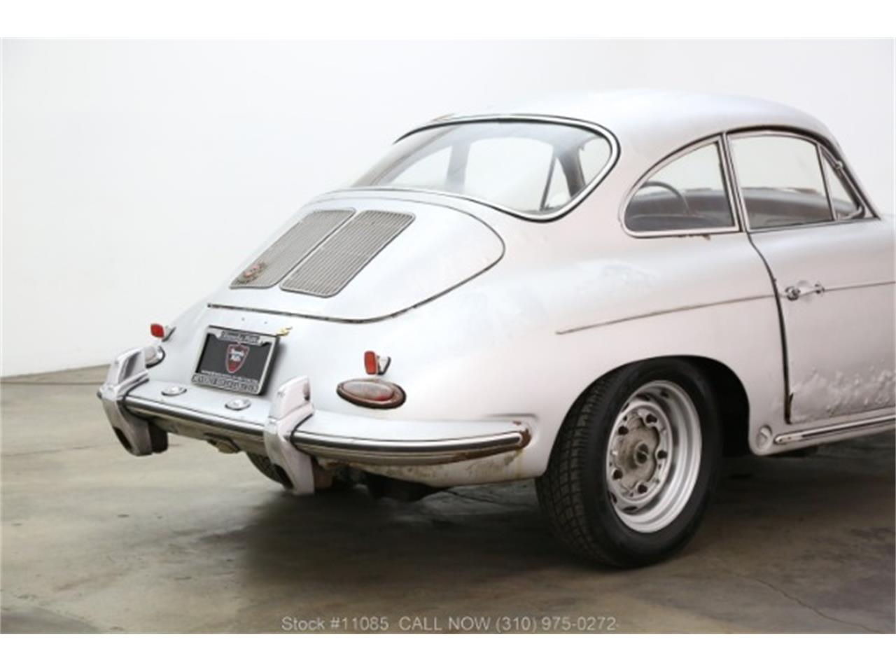 1962 Porsche 356B for sale in Beverly Hills, CA – photo 16