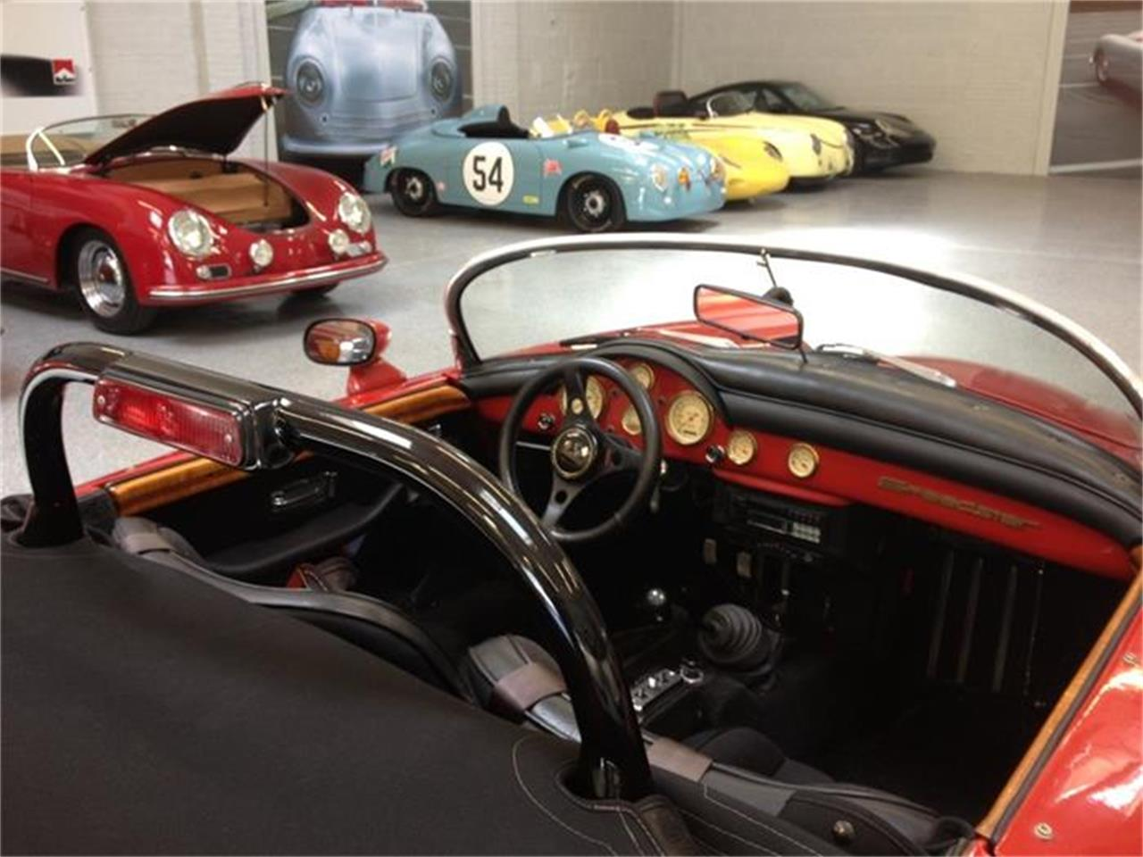 1957 Porsche Outlaw Speedster for sale in Oceanside, CA – photo 7