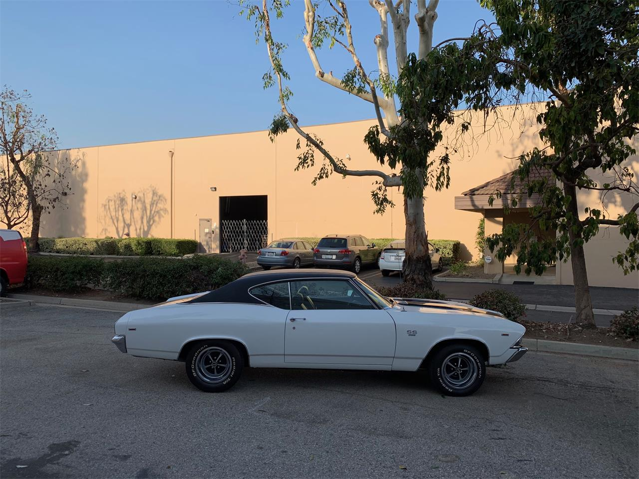1969 Chevrolet Chevelle SS for sale in Irvine, CA – photo 5