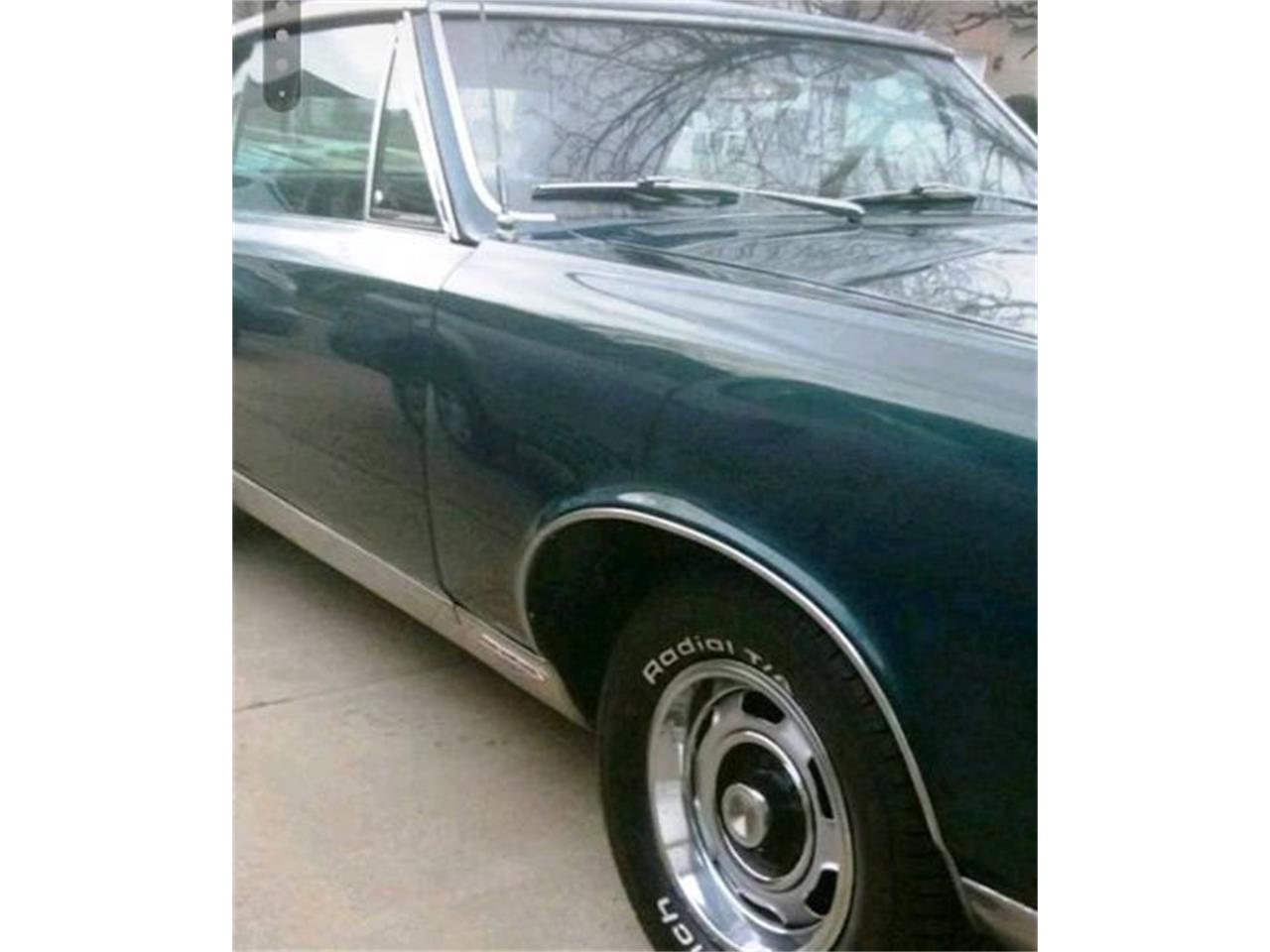 1967 Pontiac GTO for sale in Cadillac, MI – photo 10