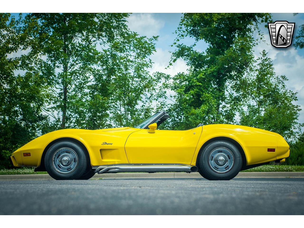1975 Chevrolet Corvette for sale in O'Fallon, IL – photo 2