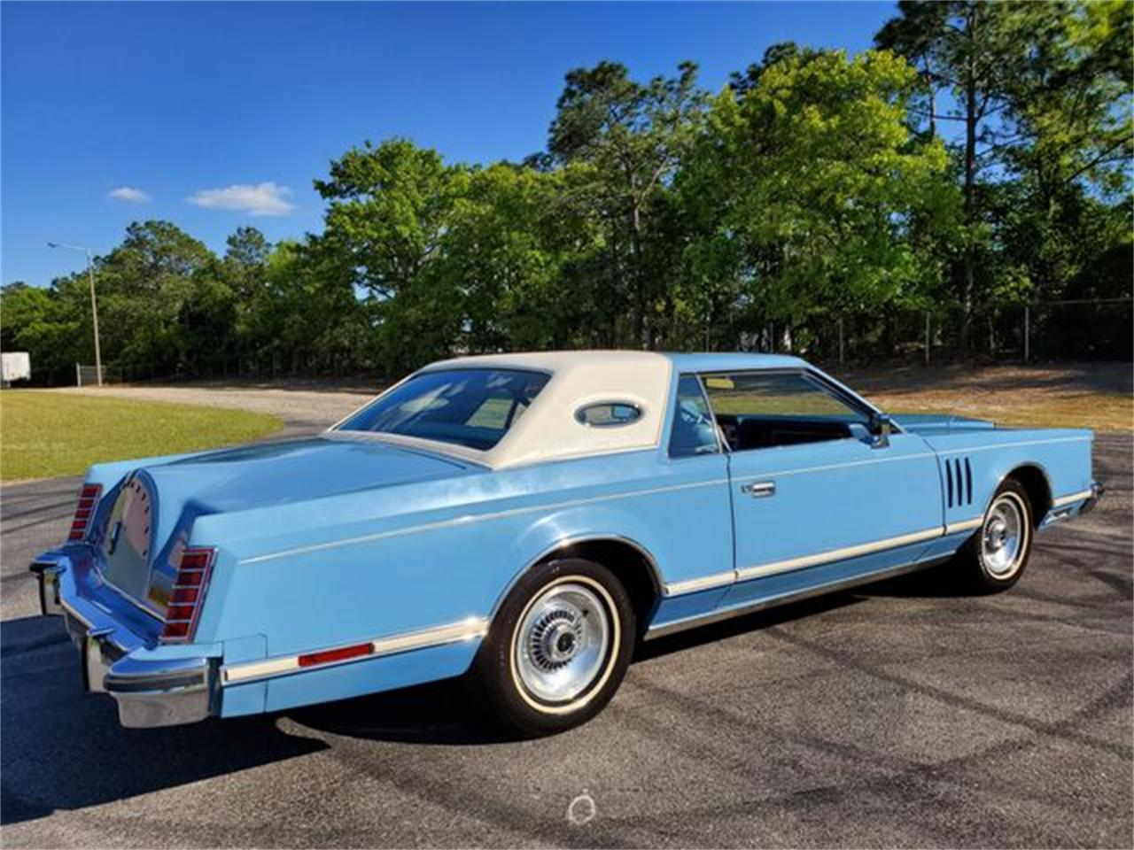 1979 Lincoln Continental for sale in Hope Mills, NC – photo 10