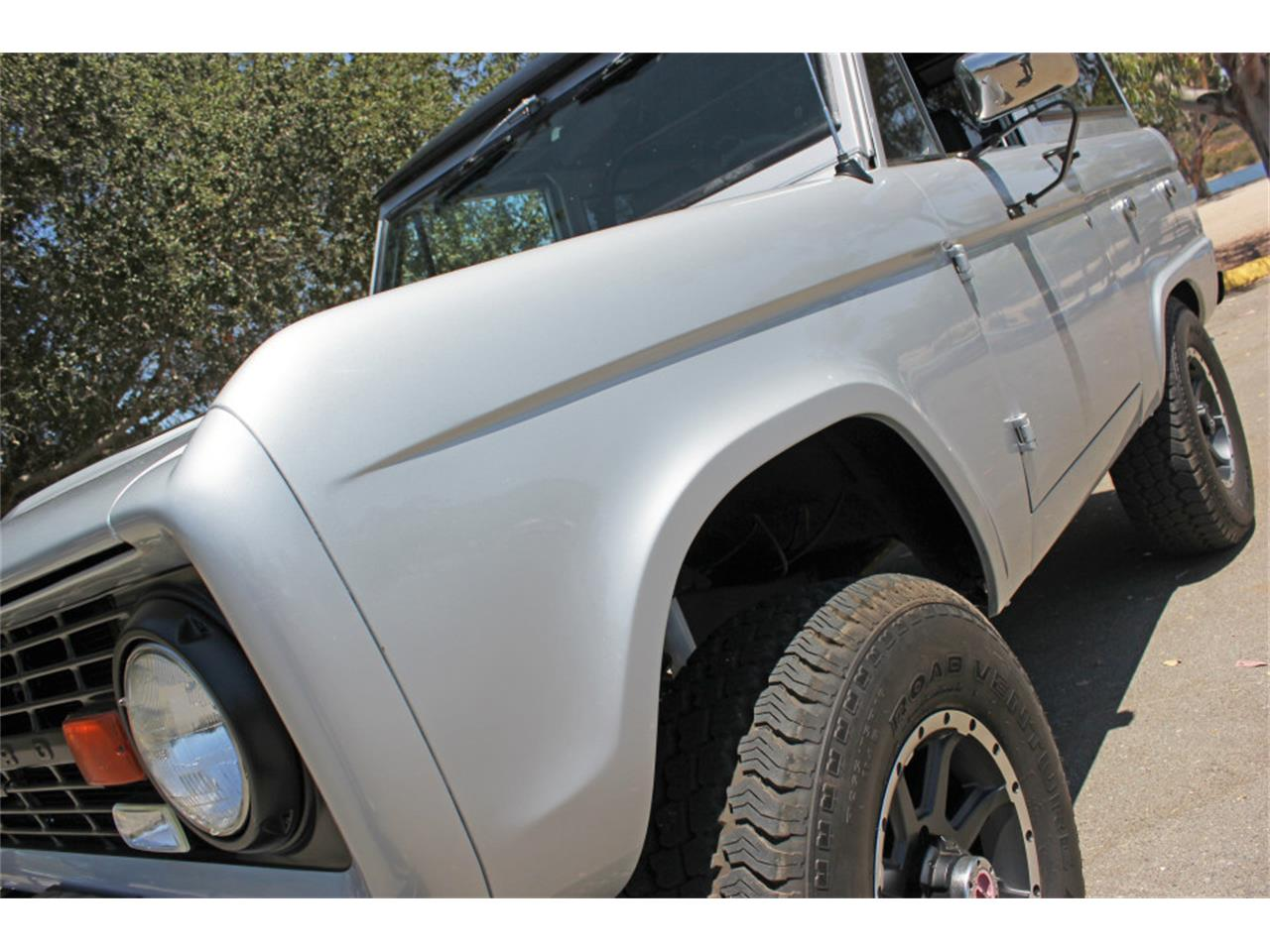 1969 Ford Bronco for sale in San Diego, CA – photo 43