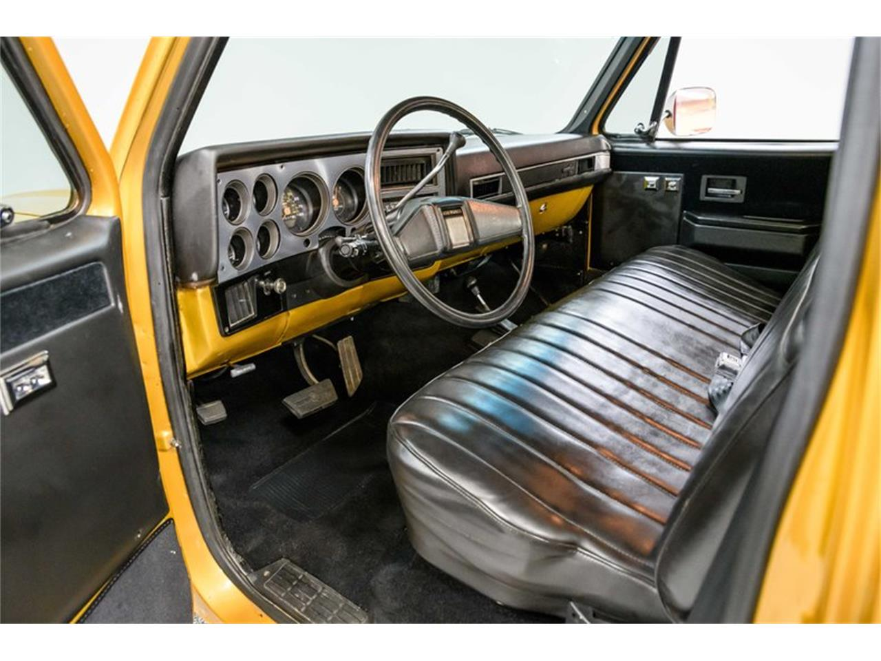 1985 Chevrolet K-10 for sale in Concord, NC – photo 11