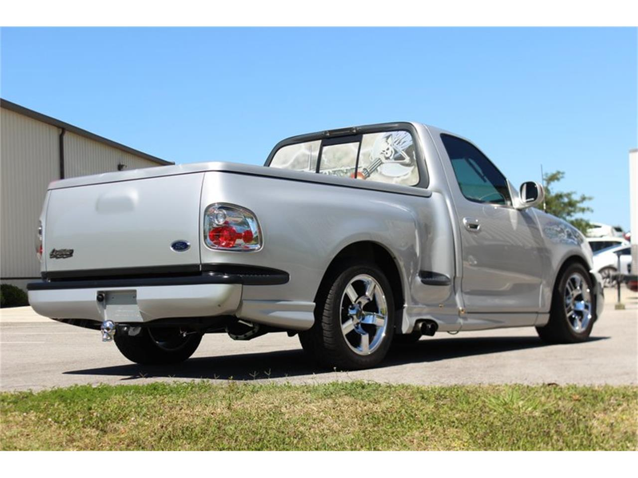 2002 Ford Lightning for sale in Palmetto, FL – photo 44