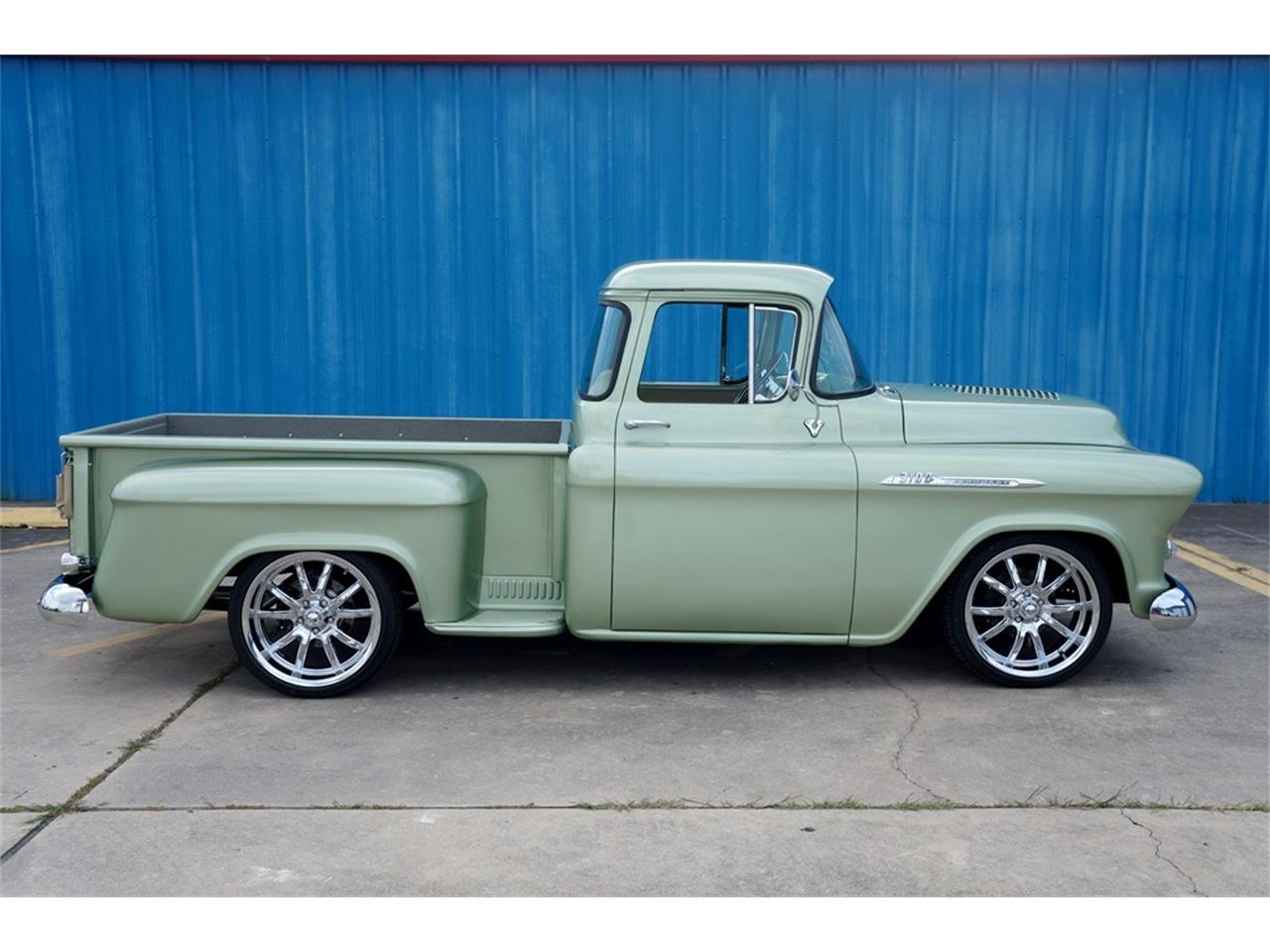 1956 Chevrolet 3100 for sale in New Braunfels, TX – photo 39