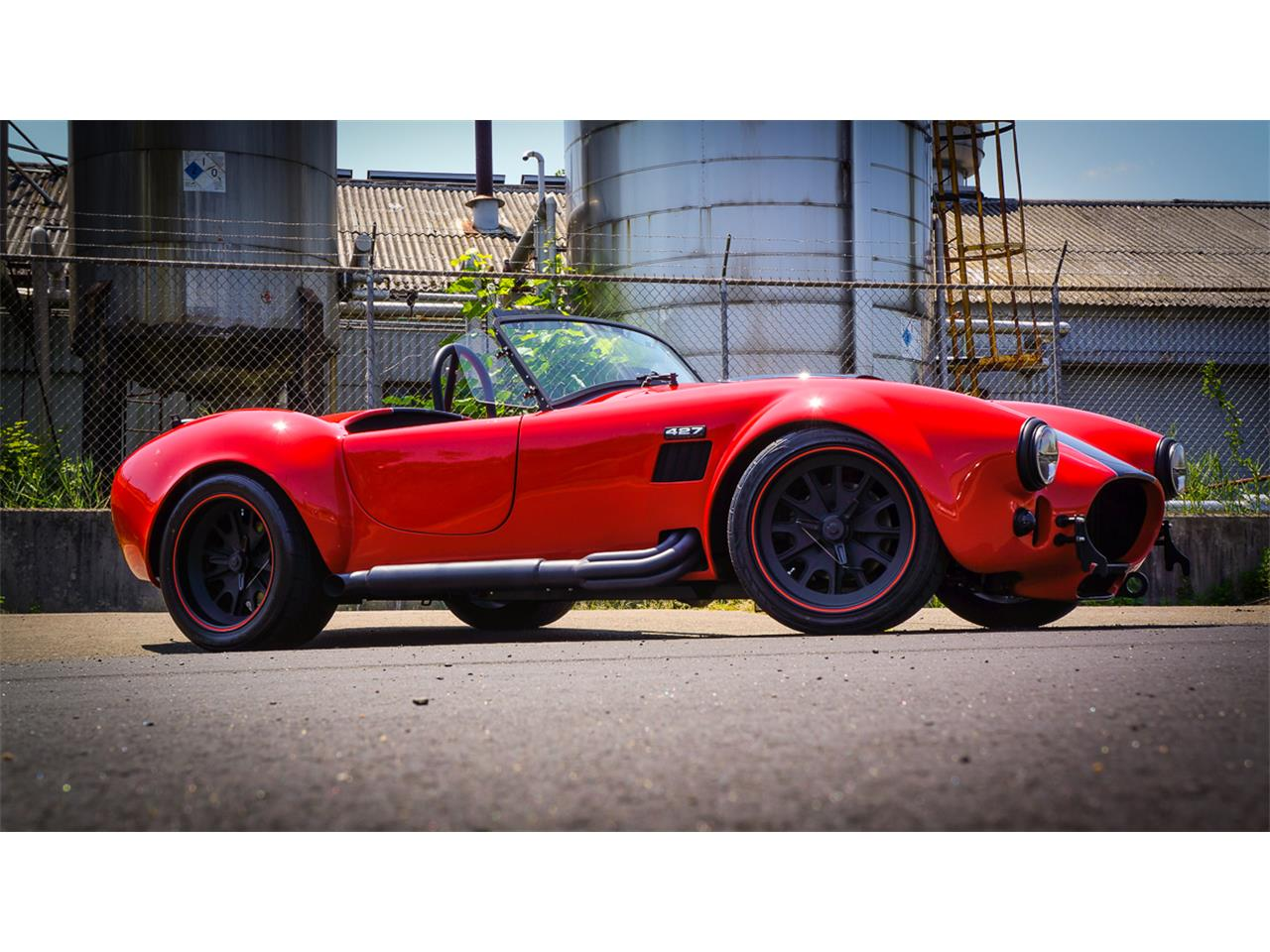 1965 Shelby Cobra for sale in North Haven, CT – photo 19