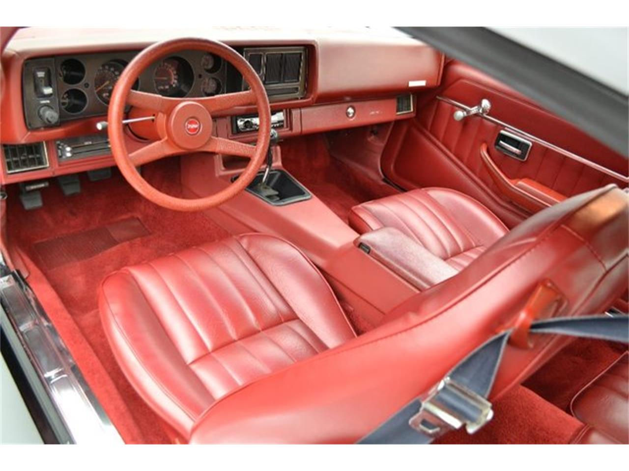1979 Chevrolet Camaro for sale in Hickory, NC – photo 26