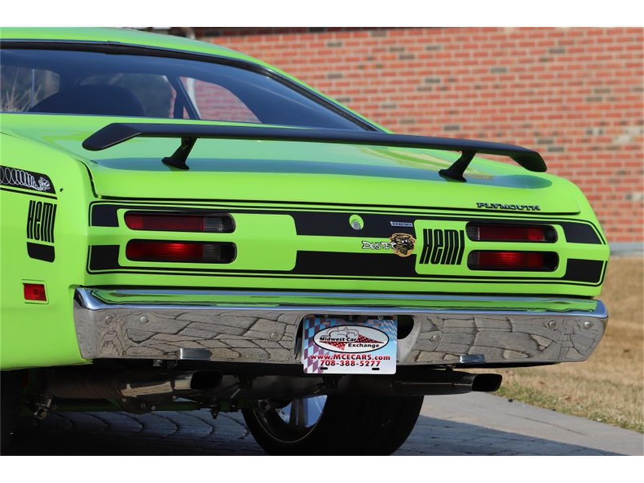 1970 Plymouth Duster for sale in Alsip, IL – photo 39