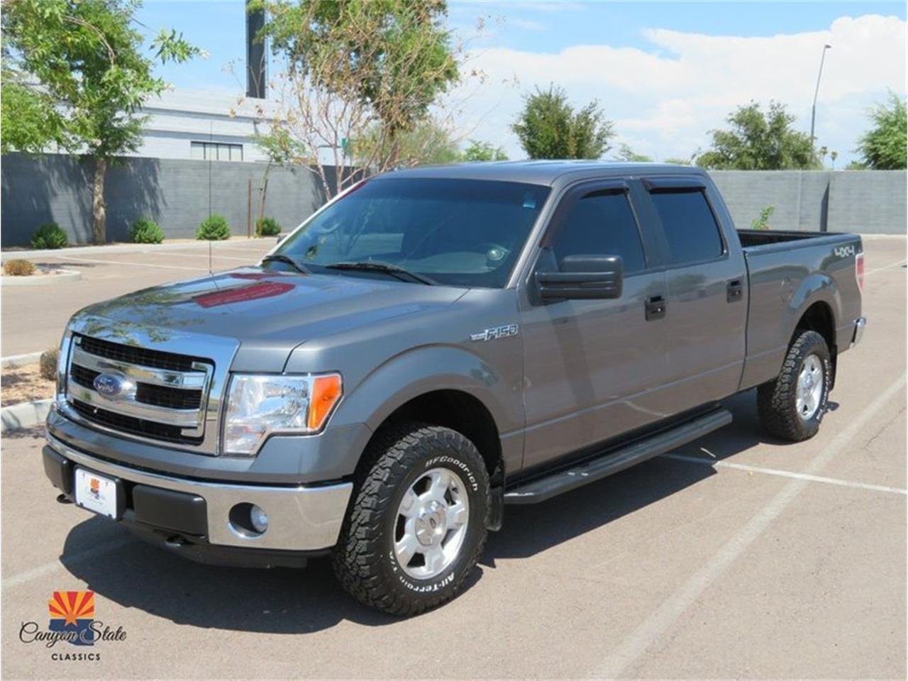 2014 Ford F150 for sale in Tempe, AZ – photo 4