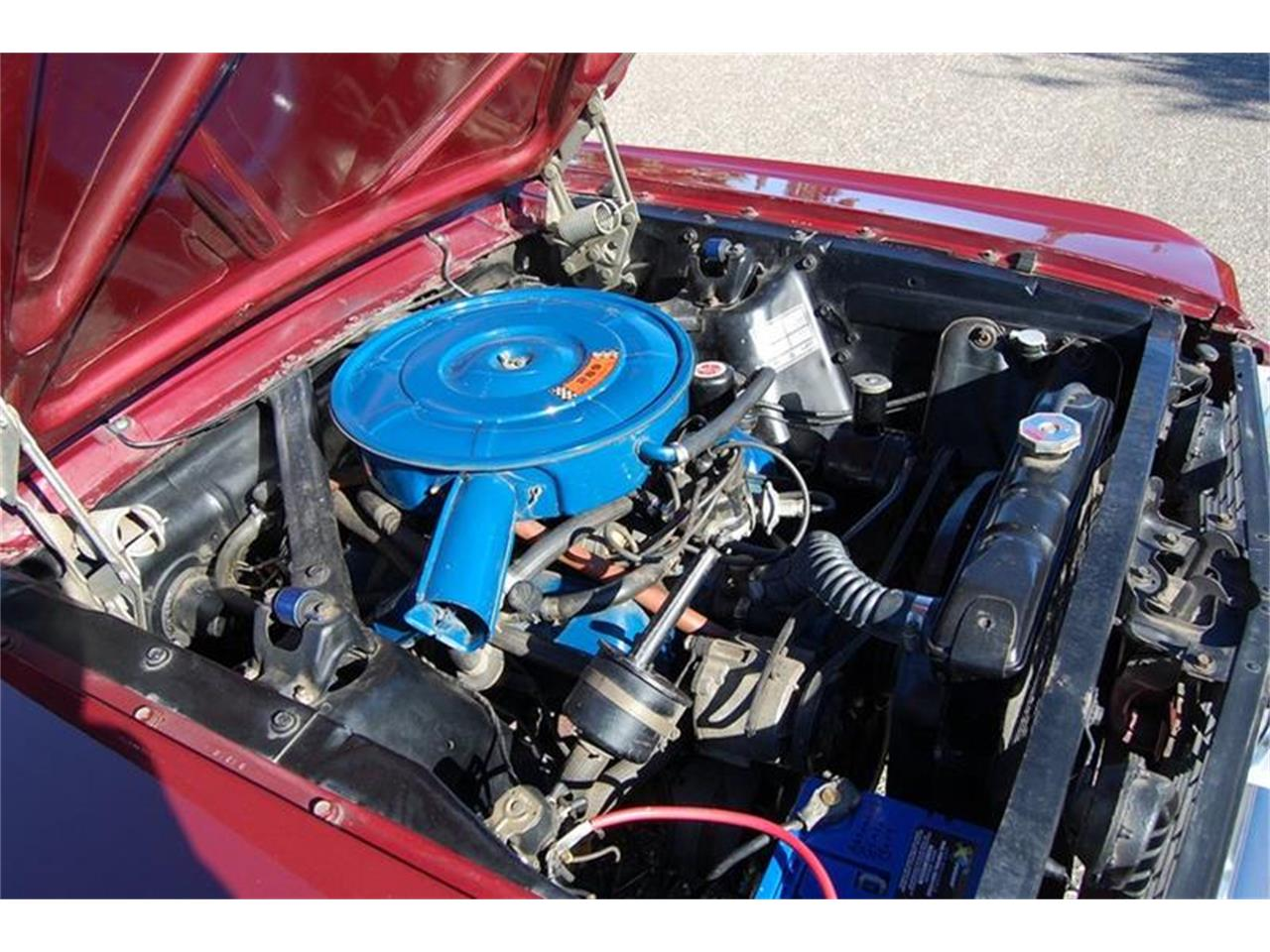 1966 Ford Mustang for sale in Rogers, MN – photo 31
