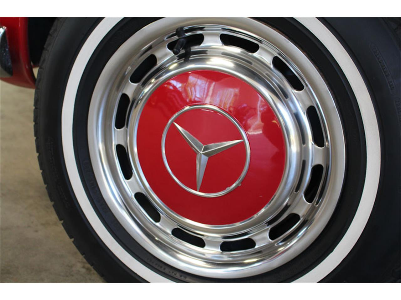 1970 Mercedes-Benz 280SL for sale in Fairfield, CA – photo 30