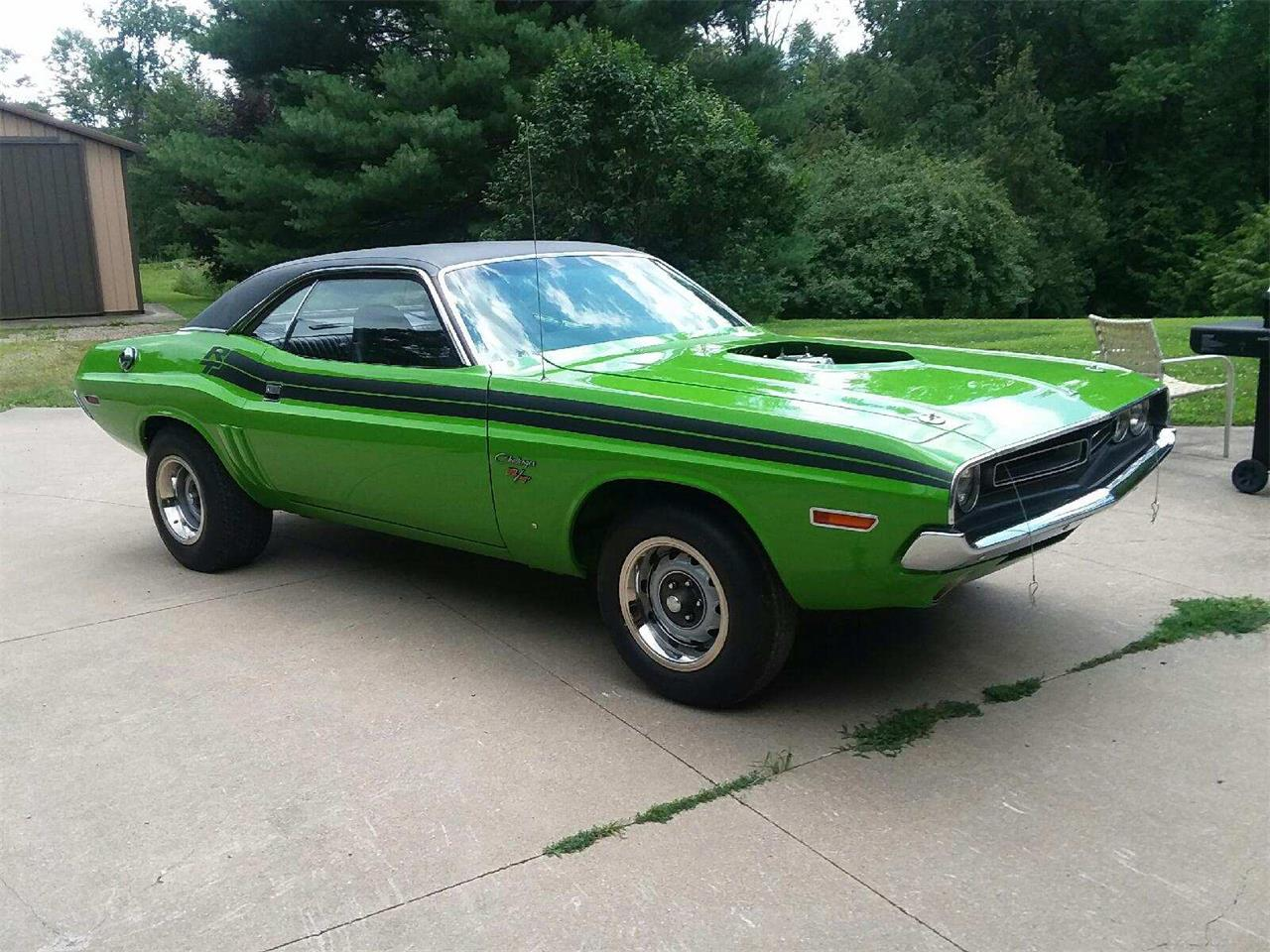 1971 Dodge Challenger R/T for sale in Waterford, PA