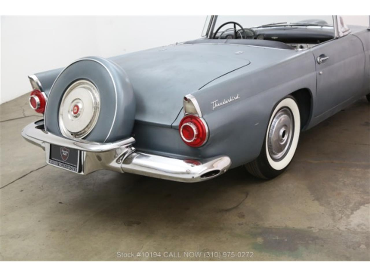 1956 Ford Thunderbird for sale in Beverly Hills, CA – photo 26