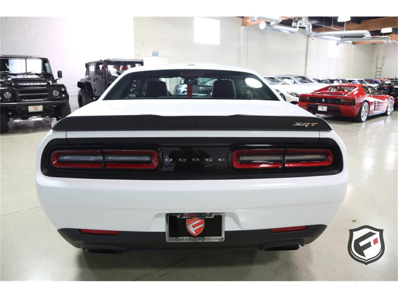 2018 Dodge Challenger for sale in Chatsworth, CA – photo 4