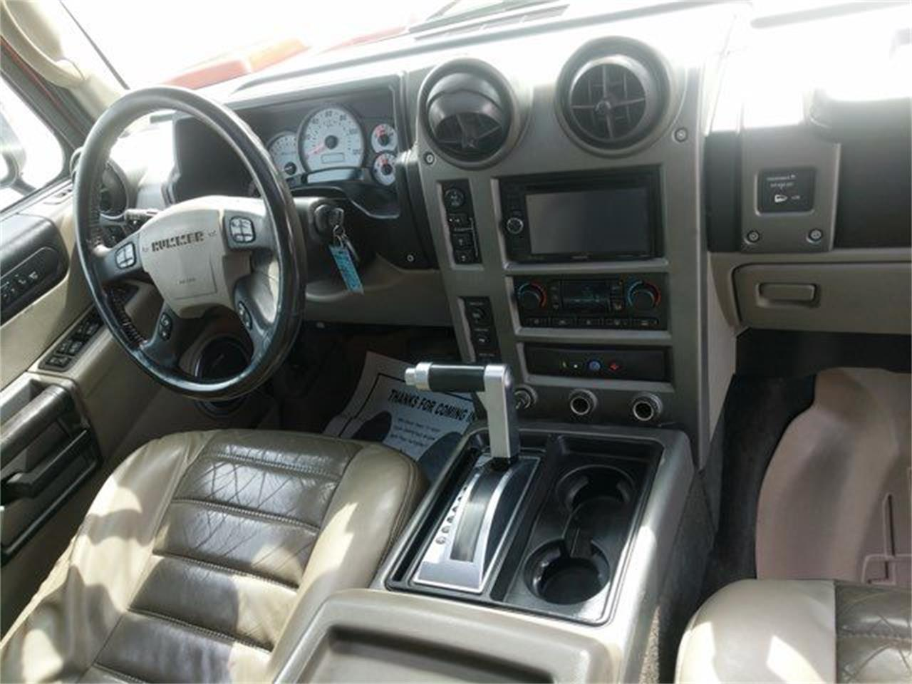 2003 Hummer H2 for sale in Hope Mills, NC – photo 27