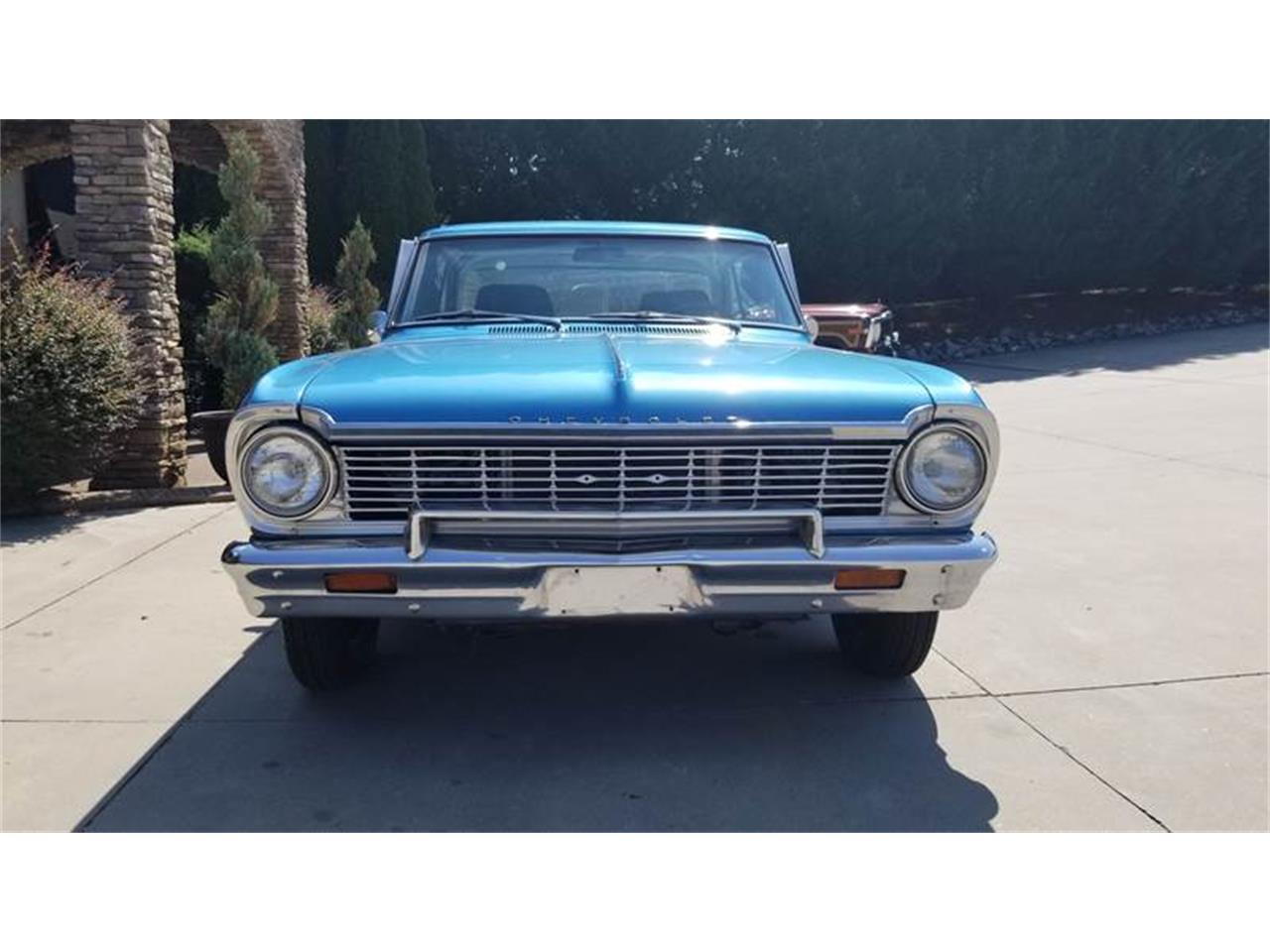 1965 Chevrolet Nova for sale in Taylorsville, NC – photo 7