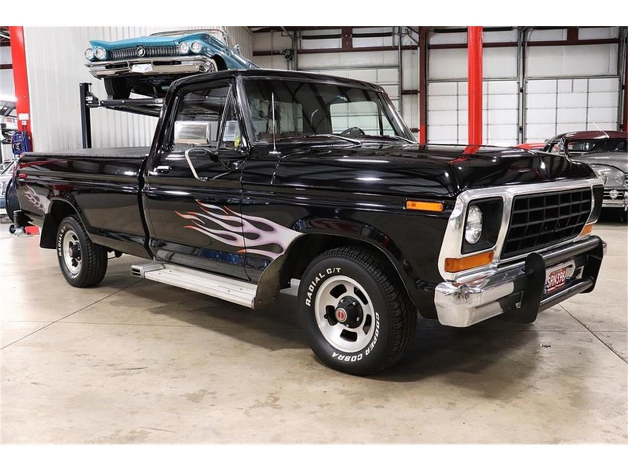 1978 Ford F150 for sale in Kentwood, MI – photo 7