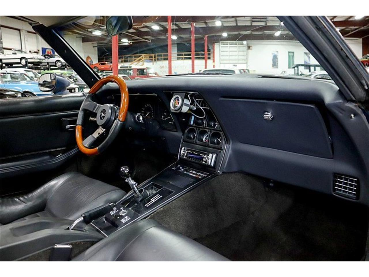 1981 Chevrolet Corvette for sale in Kentwood, MI – photo 21