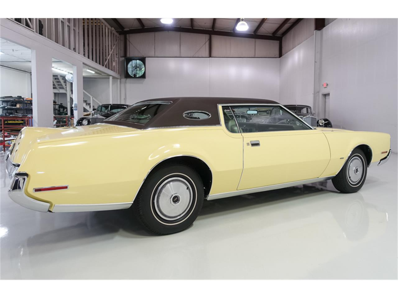 1972 Lincoln Continental Mark IV for sale in St. Louis, MO – photo 7