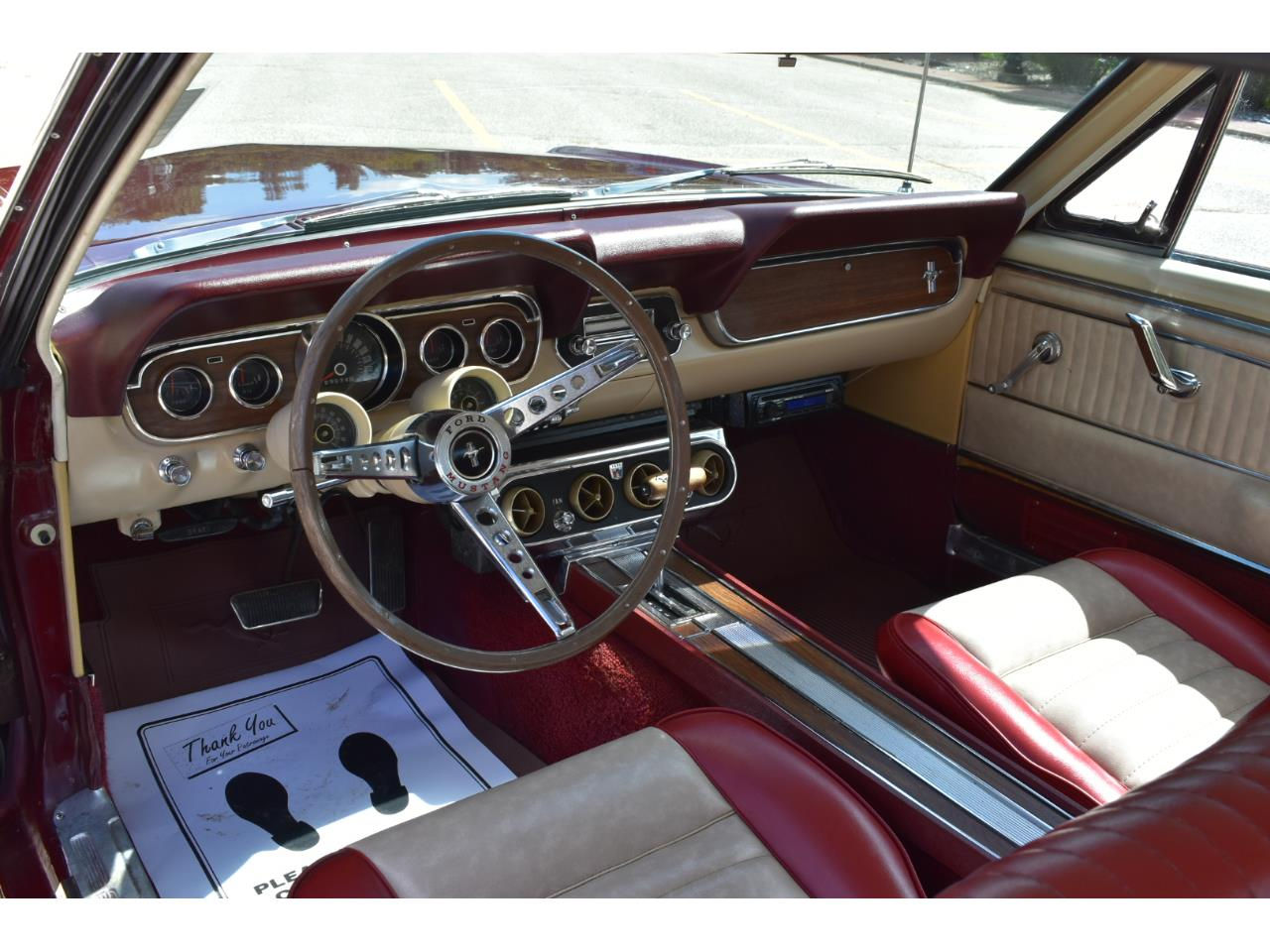1966 Ford Mustang for sale in Greene, IA – photo 65