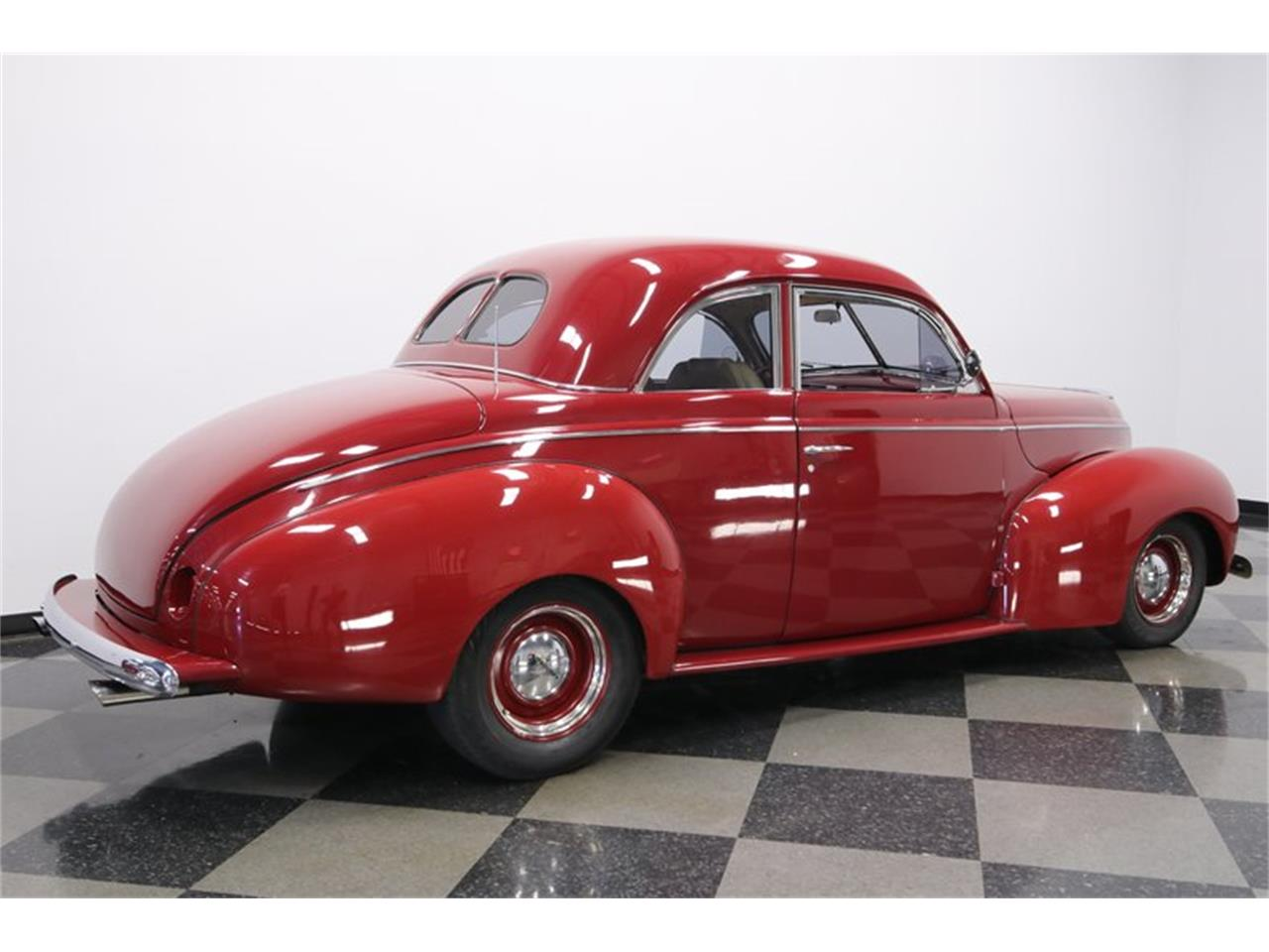 1940 Mercury Coupe for sale in Lutz, FL – photo 14