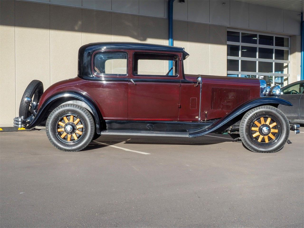 1931 Buick Coupe for sale in Englewood, CO – photo 7