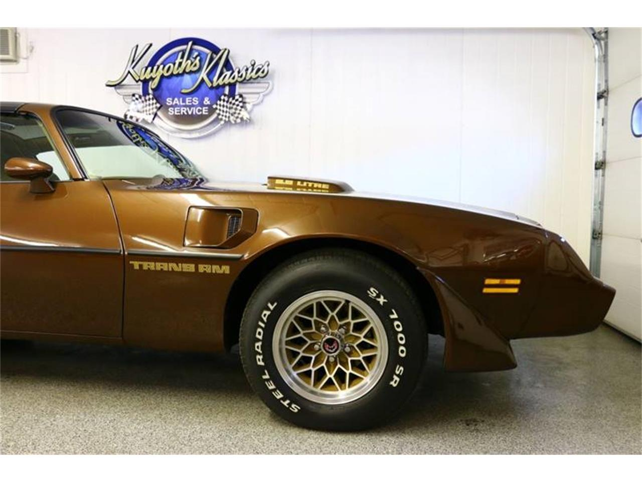 1979 Pontiac Firebird Trans Am for sale in Stratford, WI – photo 42