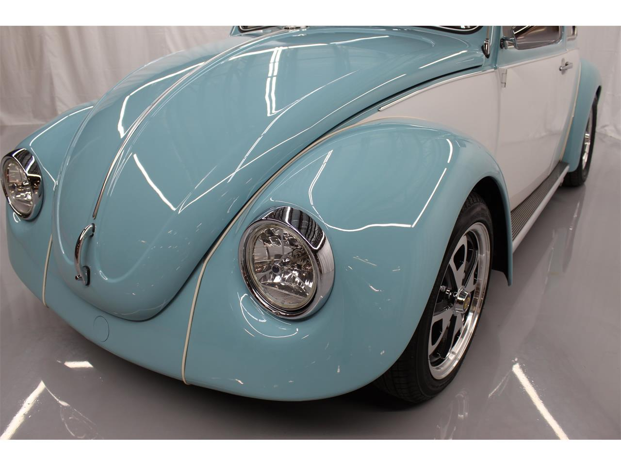 1974 Volkswagen Beetle for sale in Christiansburg, VA – photo 11