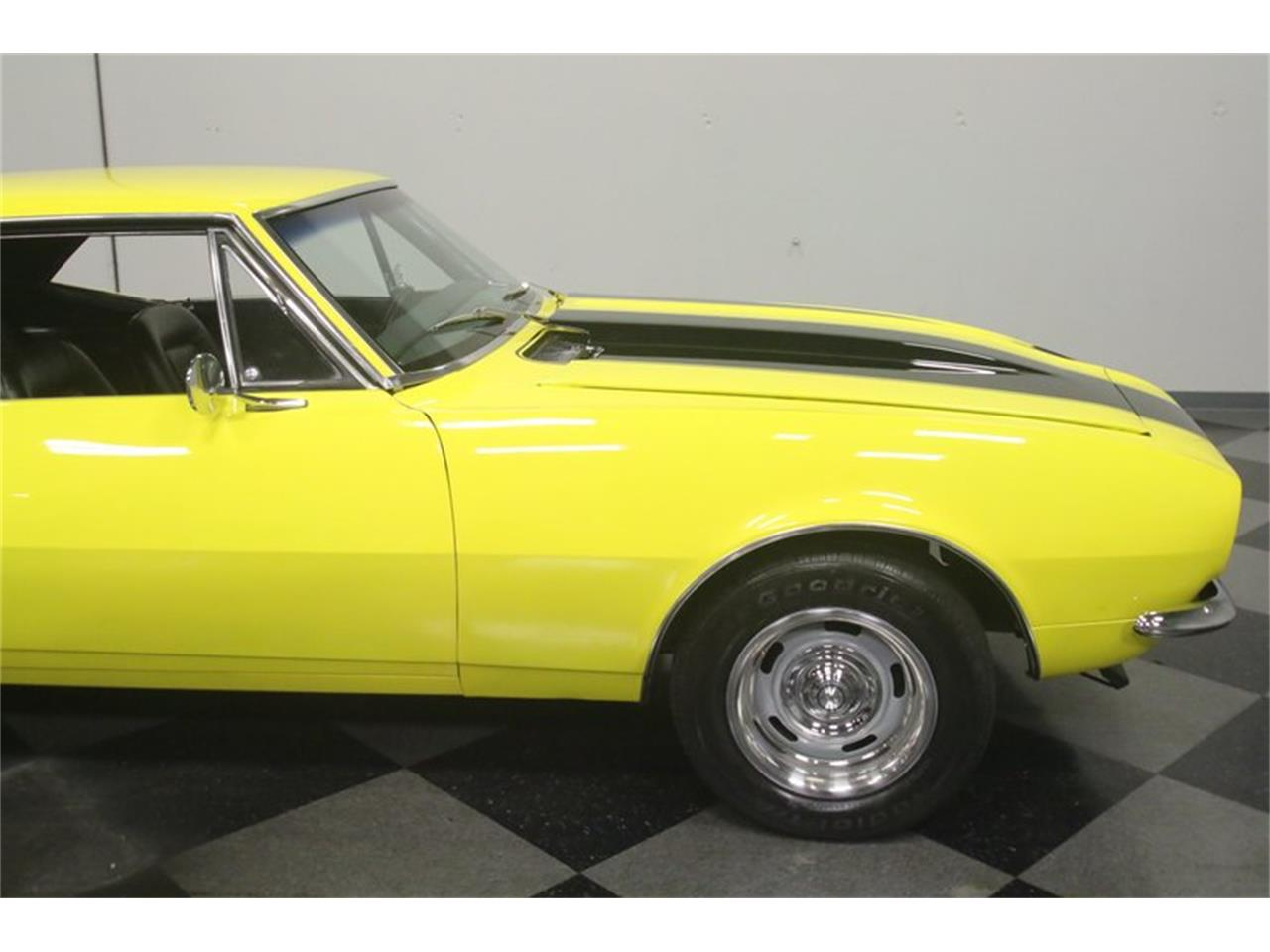 1967 Chevrolet Camaro for sale in Lithia Springs, GA – photo 33