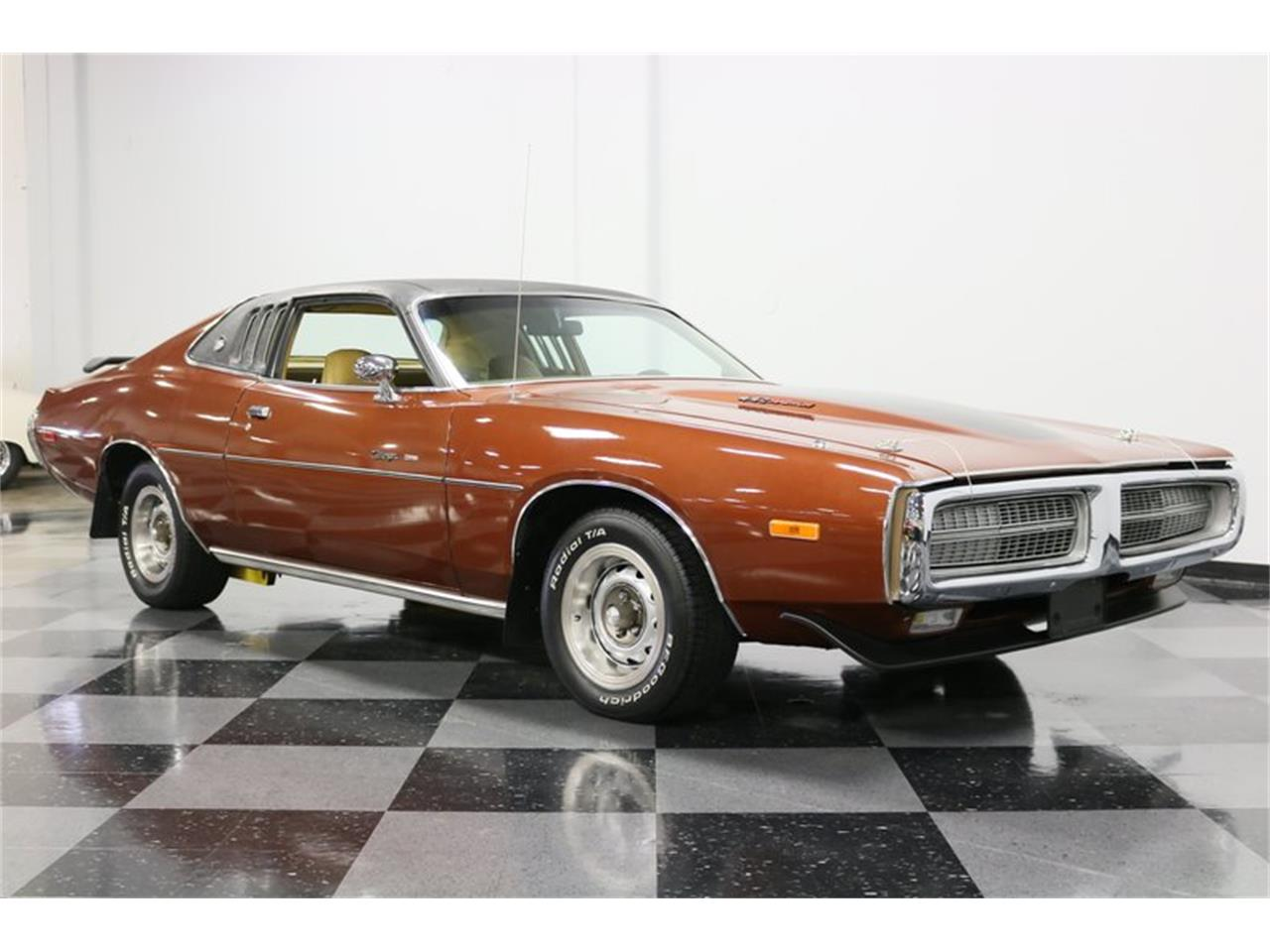 1973 Dodge Charger for sale in Ft Worth, TX – photo 17