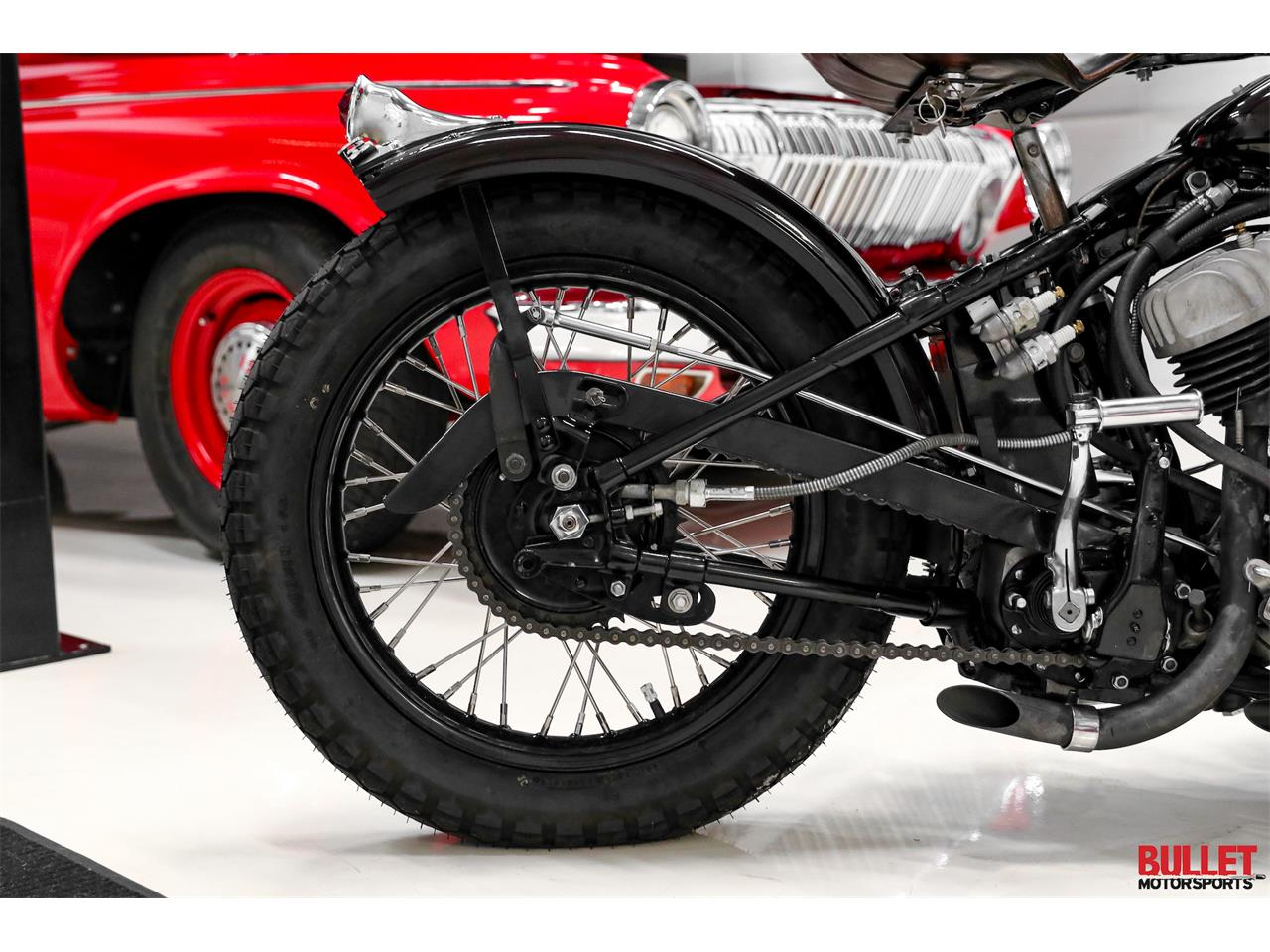 1946 Harley-Davidson Motorcycle for sale in Fort Lauderdale, FL – photo 9