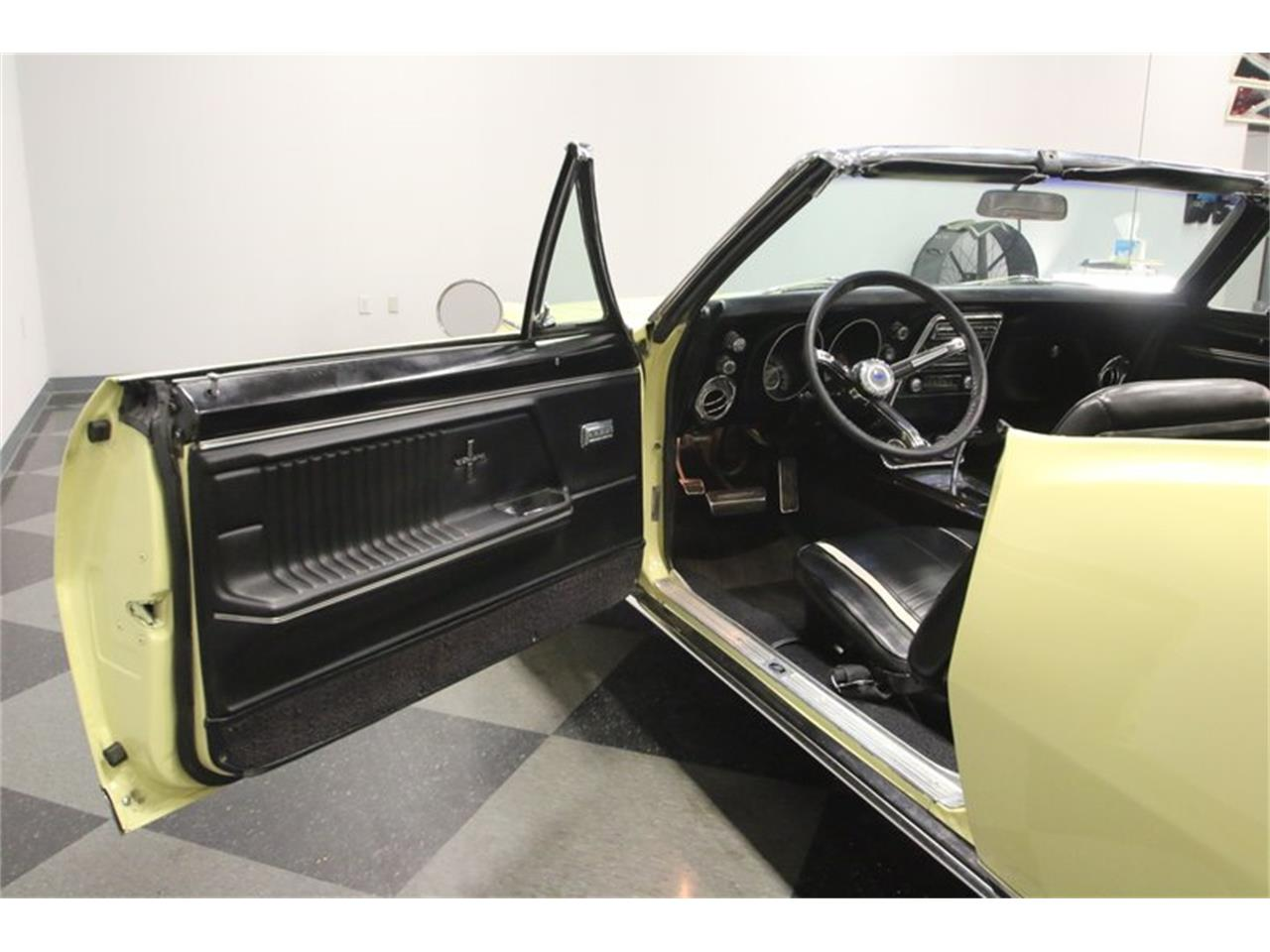 1967 Chevrolet Camaro for sale in Lavergne, TN – photo 29