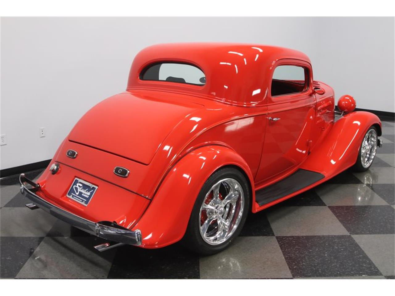 1934 Chevrolet 3-Window Coupe for sale in Lutz, FL – photo 28