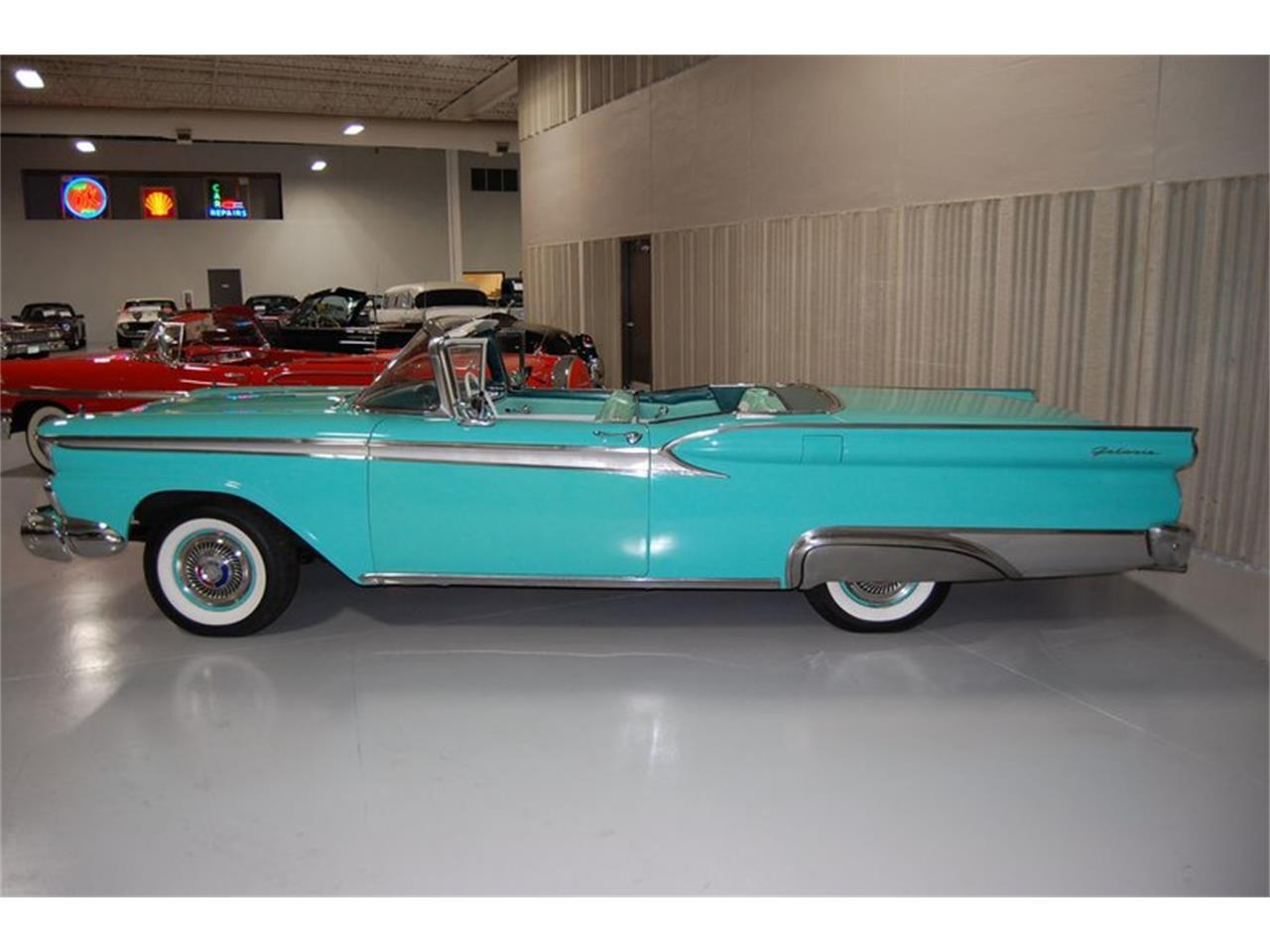 1959 Ford Skyliner for sale in Rogers, MN – photo 10