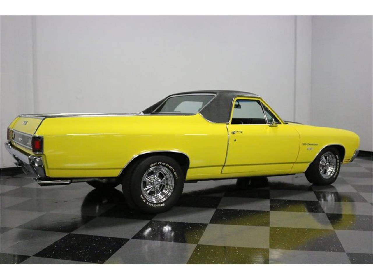 1970 Chevrolet El Camino for sale in Ft Worth, TX – photo 14