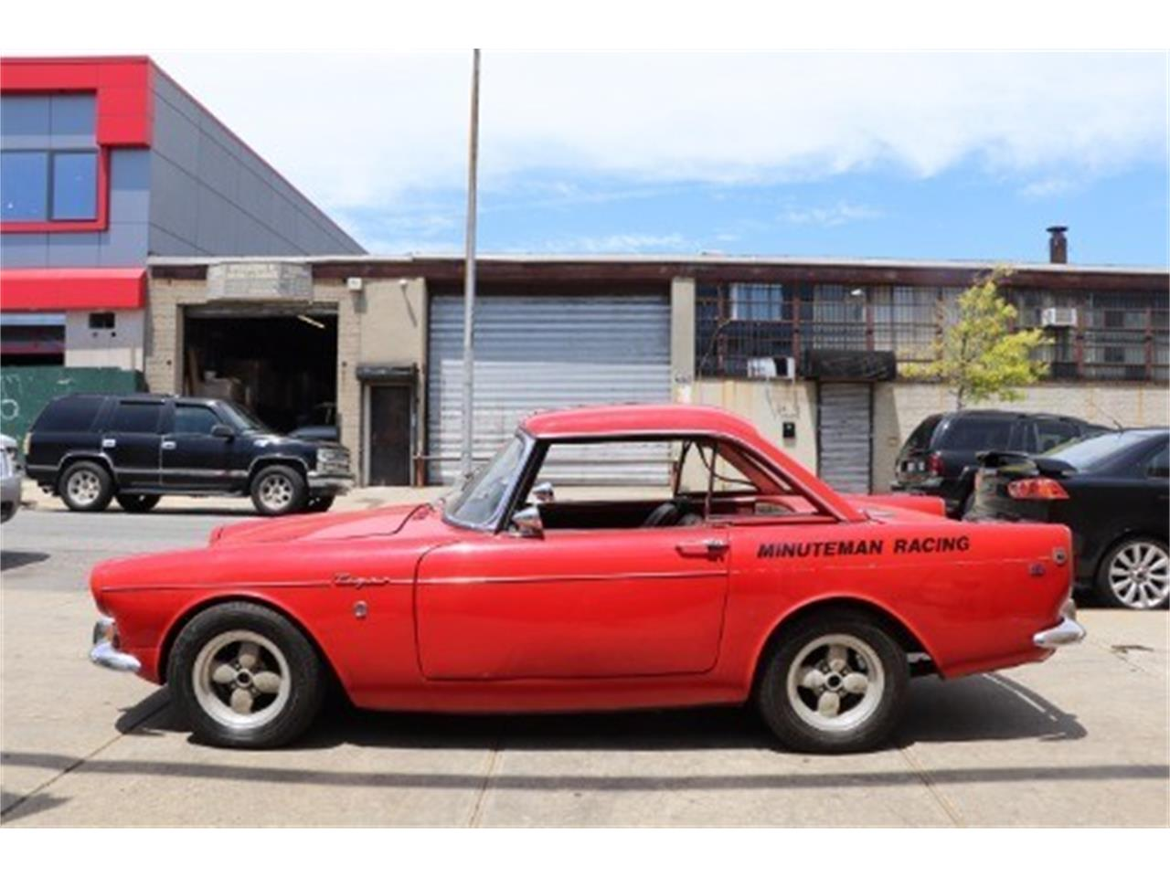 1966 Sunbeam Tiger for sale in Astoria, NY – photo 4