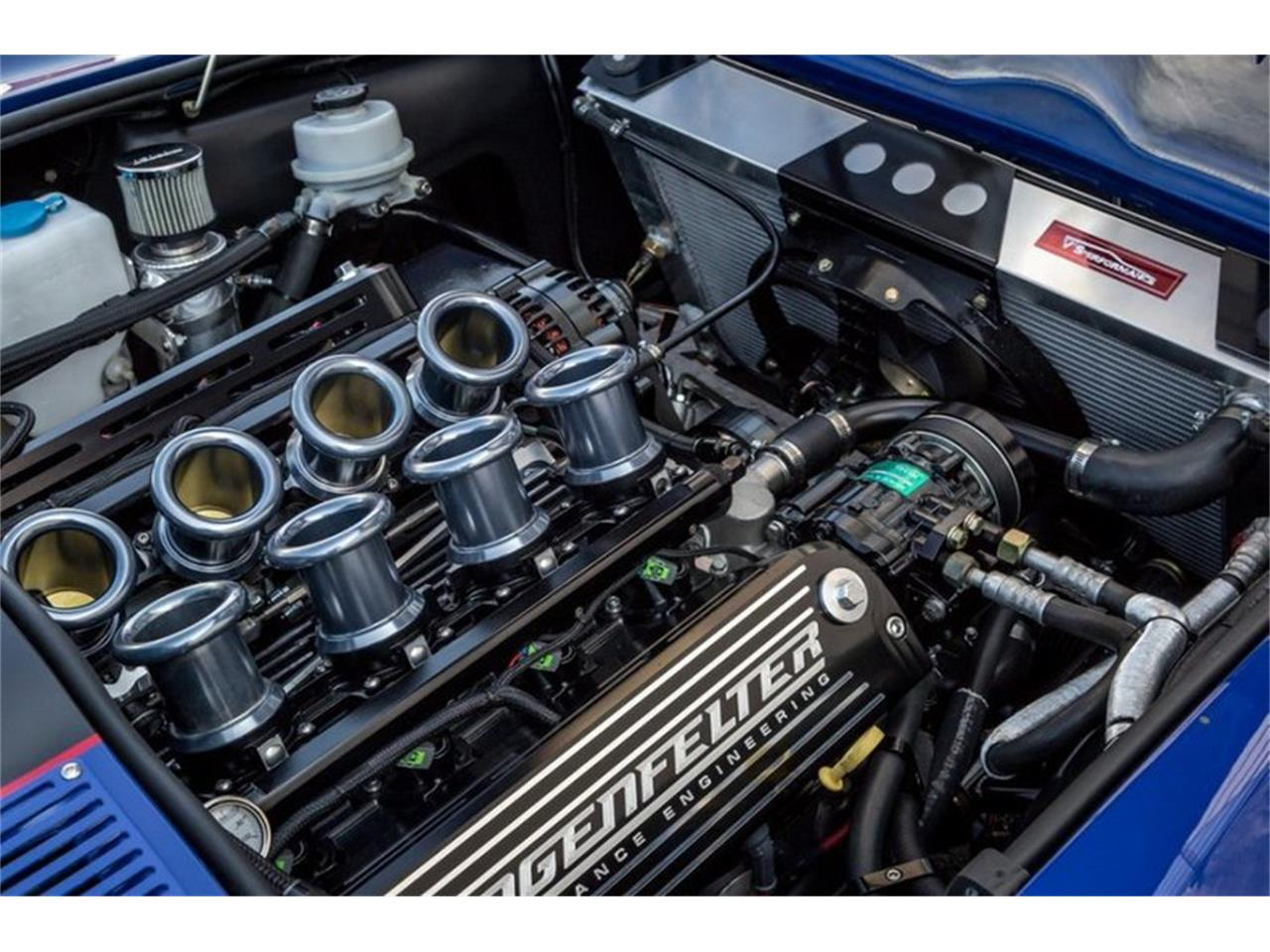 1963 Superformance Corvette Grand Sport for sale in Irvine, CA – photo 7