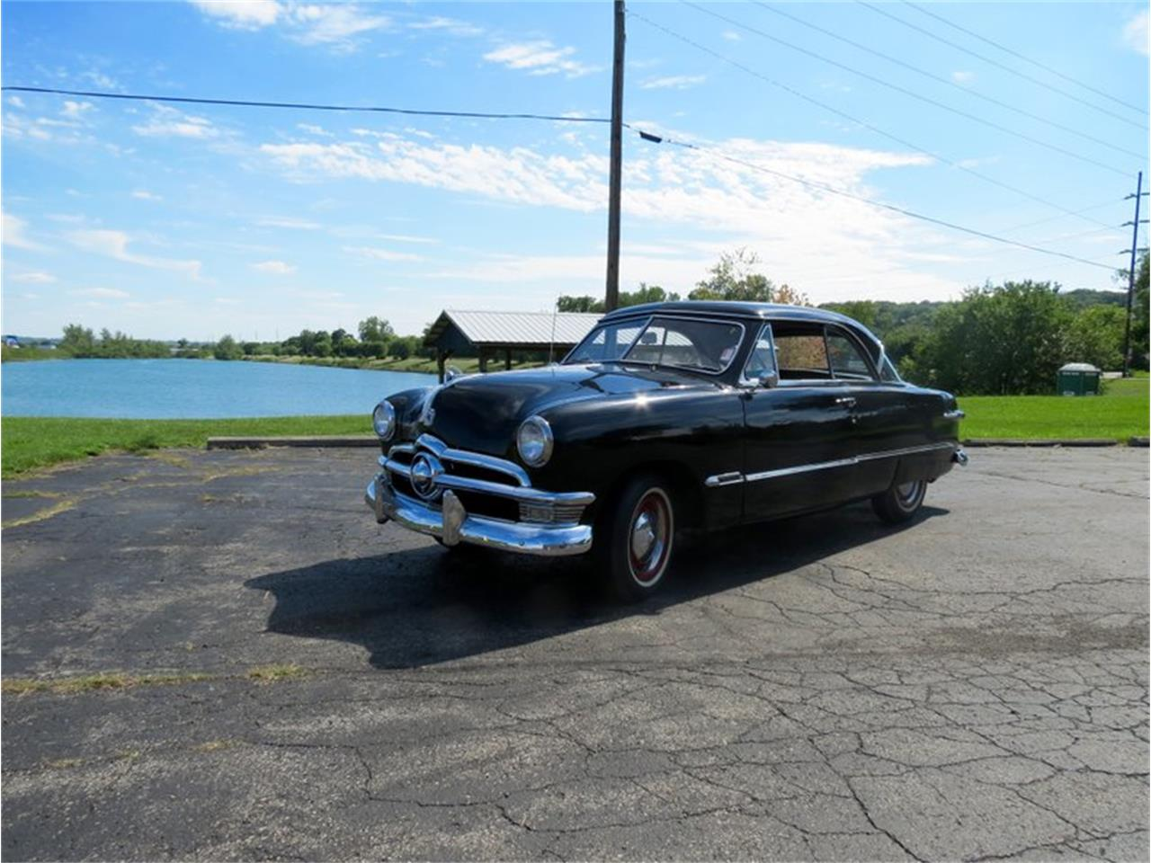 1950 Ford Coupe for sale in Dayton, OH – photo 34