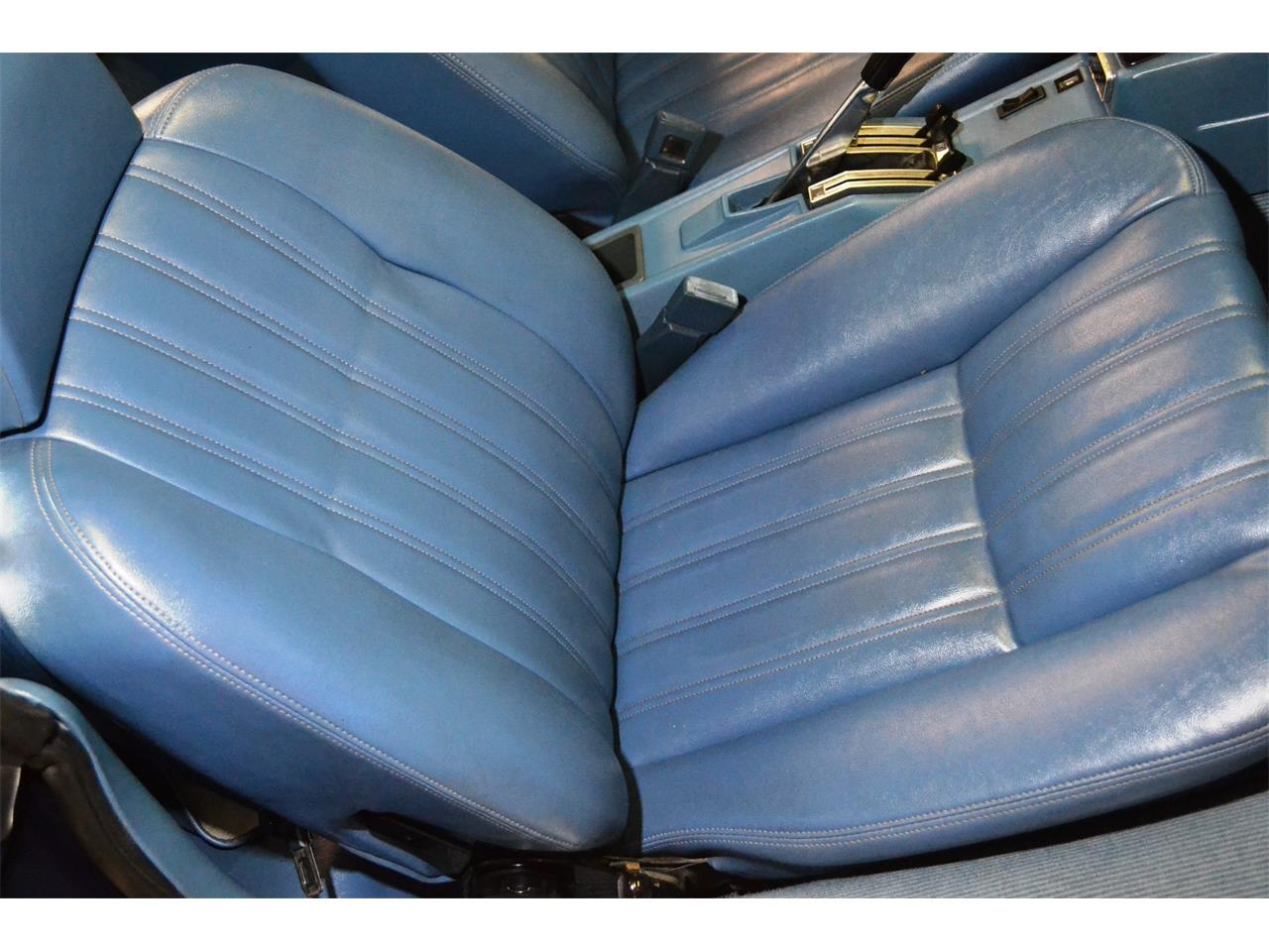 1981 Fiat Spider for sale in Barrington, IL – photo 32