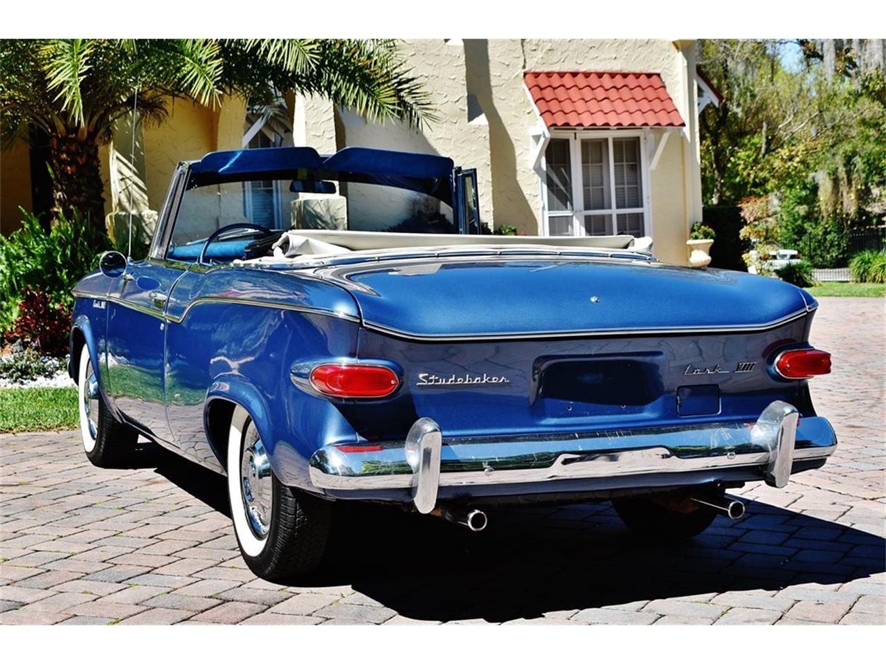 1960 Studebaker Lark for sale in Lakeland, FL – photo 26