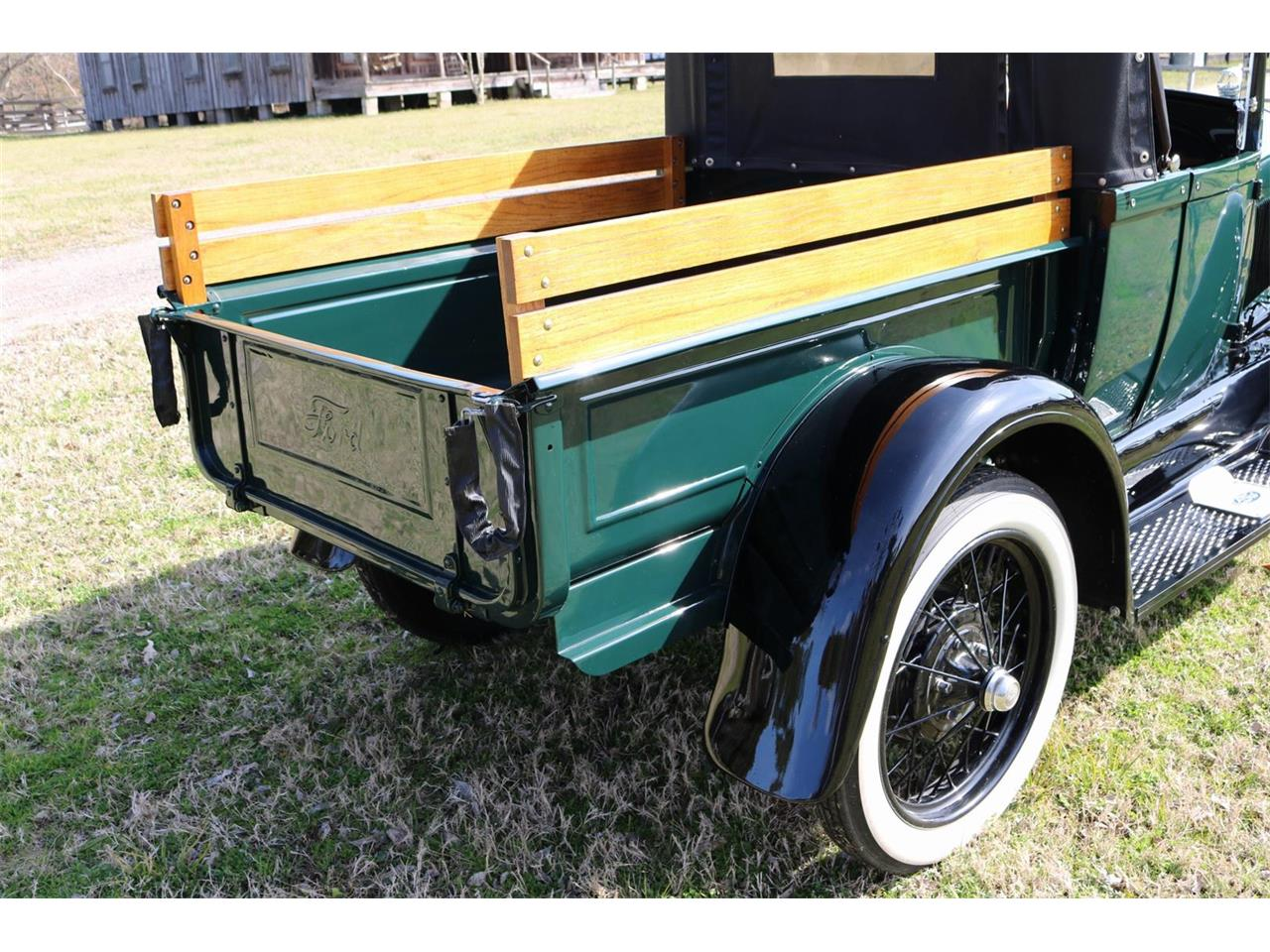1928 Ford Model A for sale in Conroe, TX – photo 15