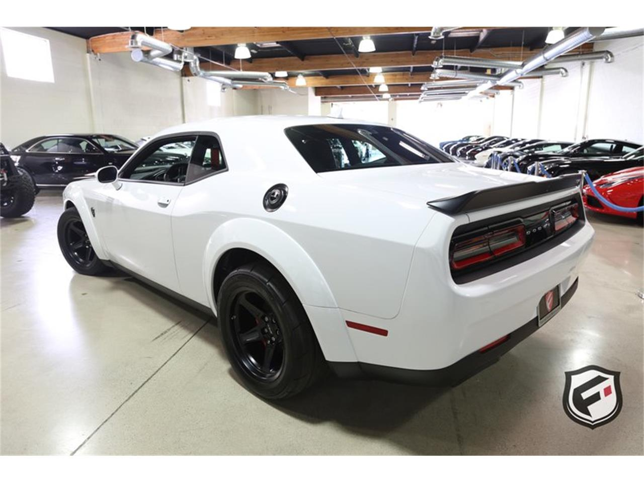 2018 Dodge Challenger for sale in Chatsworth, CA – photo 5